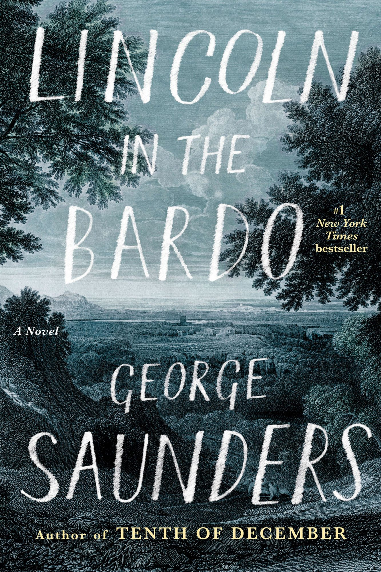 13-summer-reading-lincoln-in-the-bardo-george-saunders