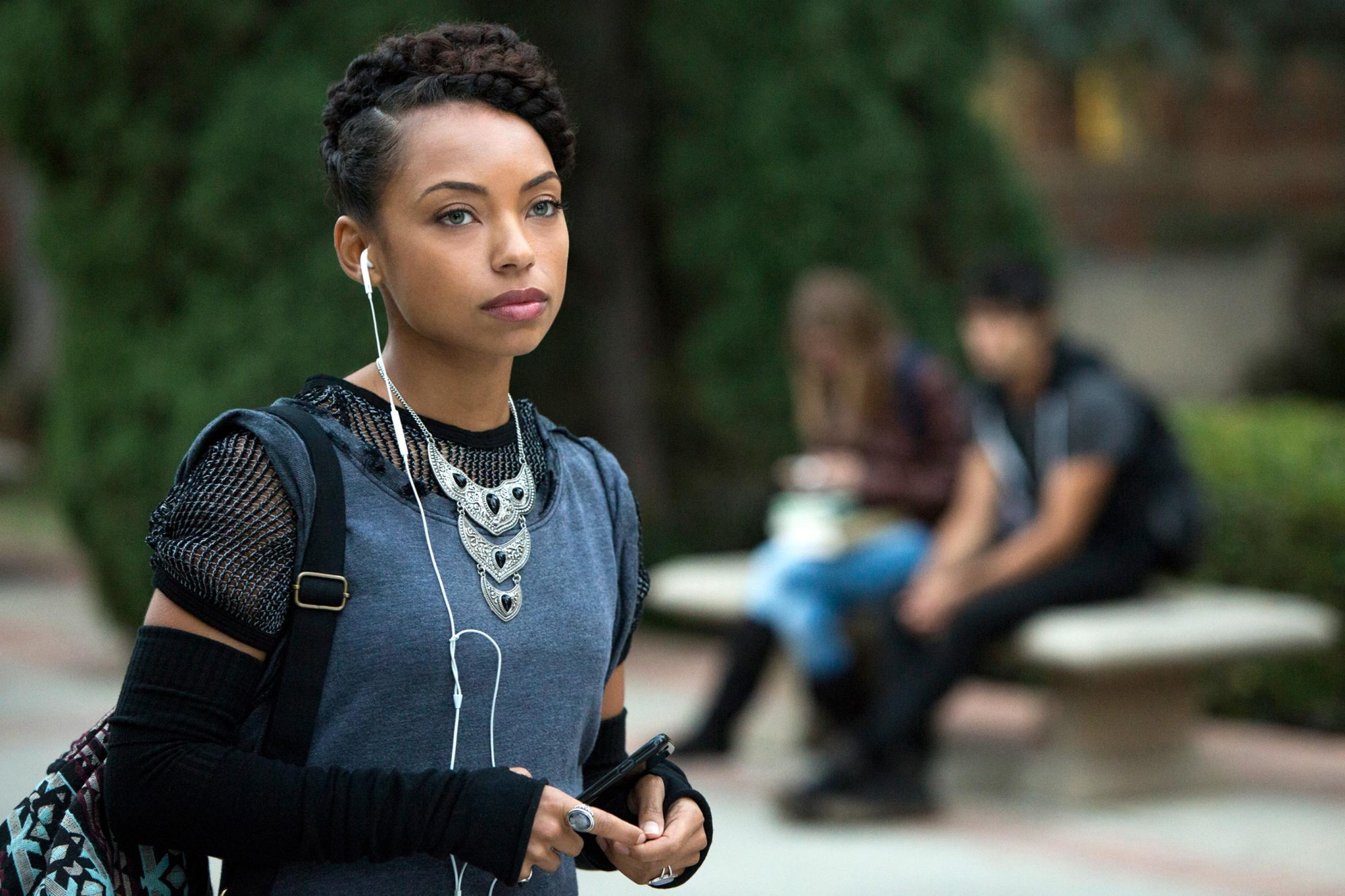 10. Dear White People (Netflix)