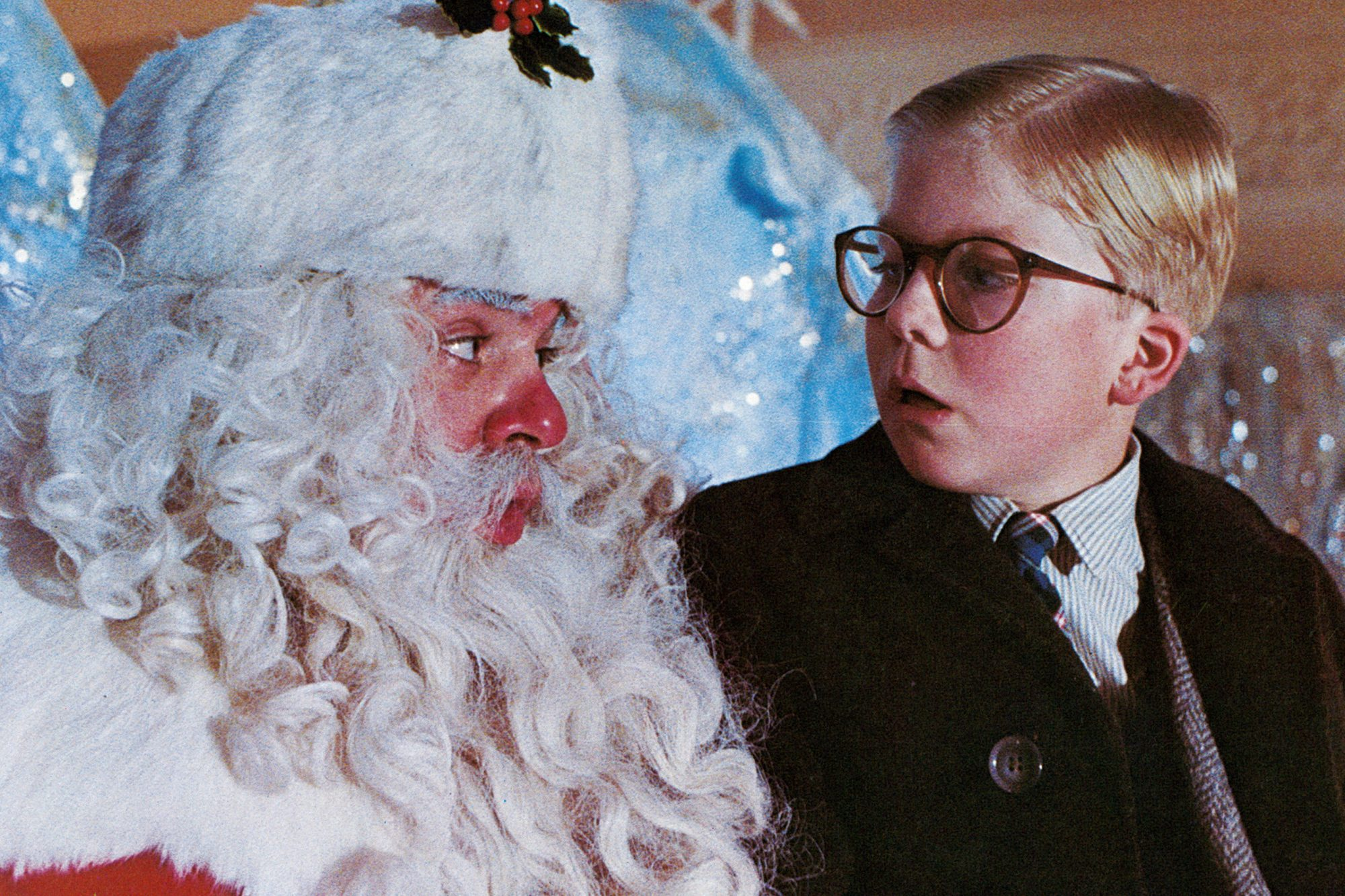 Peter Billingsley In 'A Christmas Story'