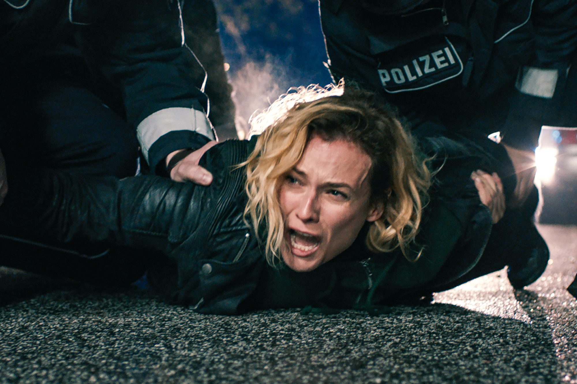 SNUB: In the Fade for Best Foreign Language Film