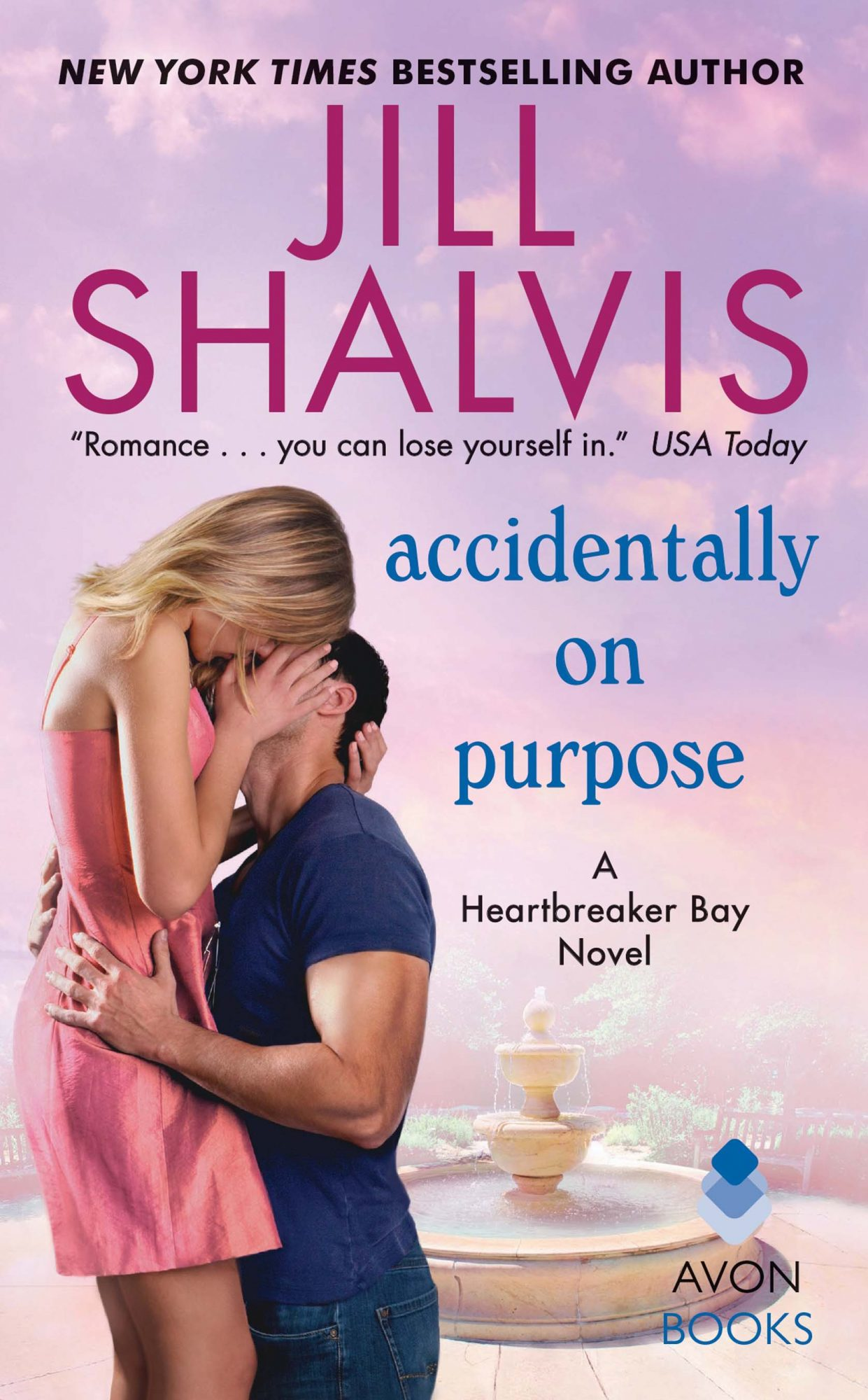 Accidentally on Purpose, by Jill Shalvis