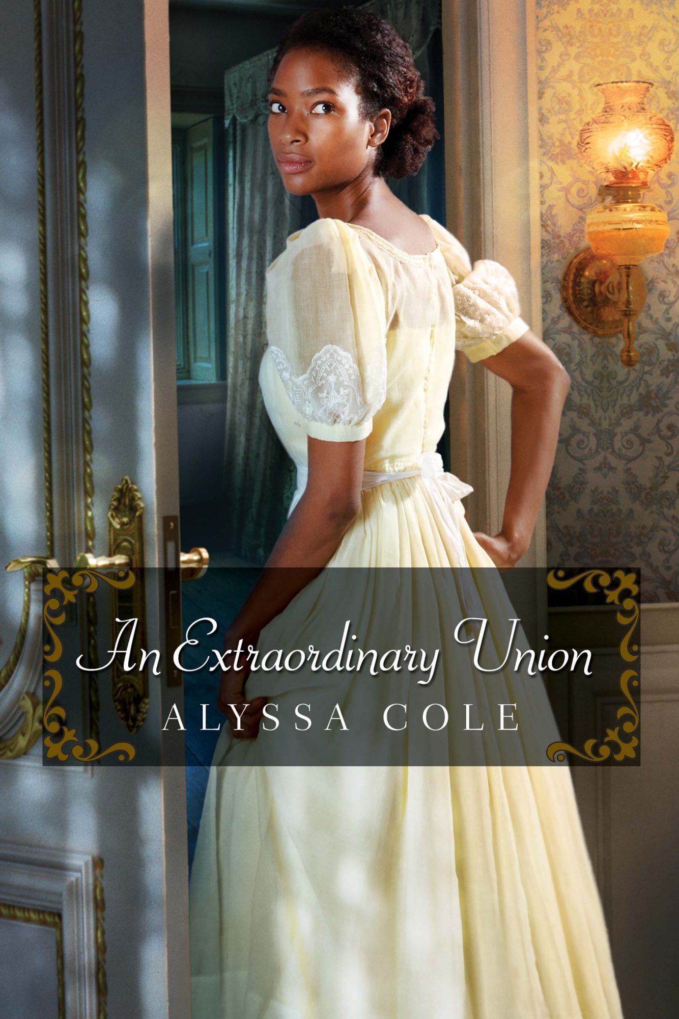 An Extraordinary Union, by Alyssa Cole
