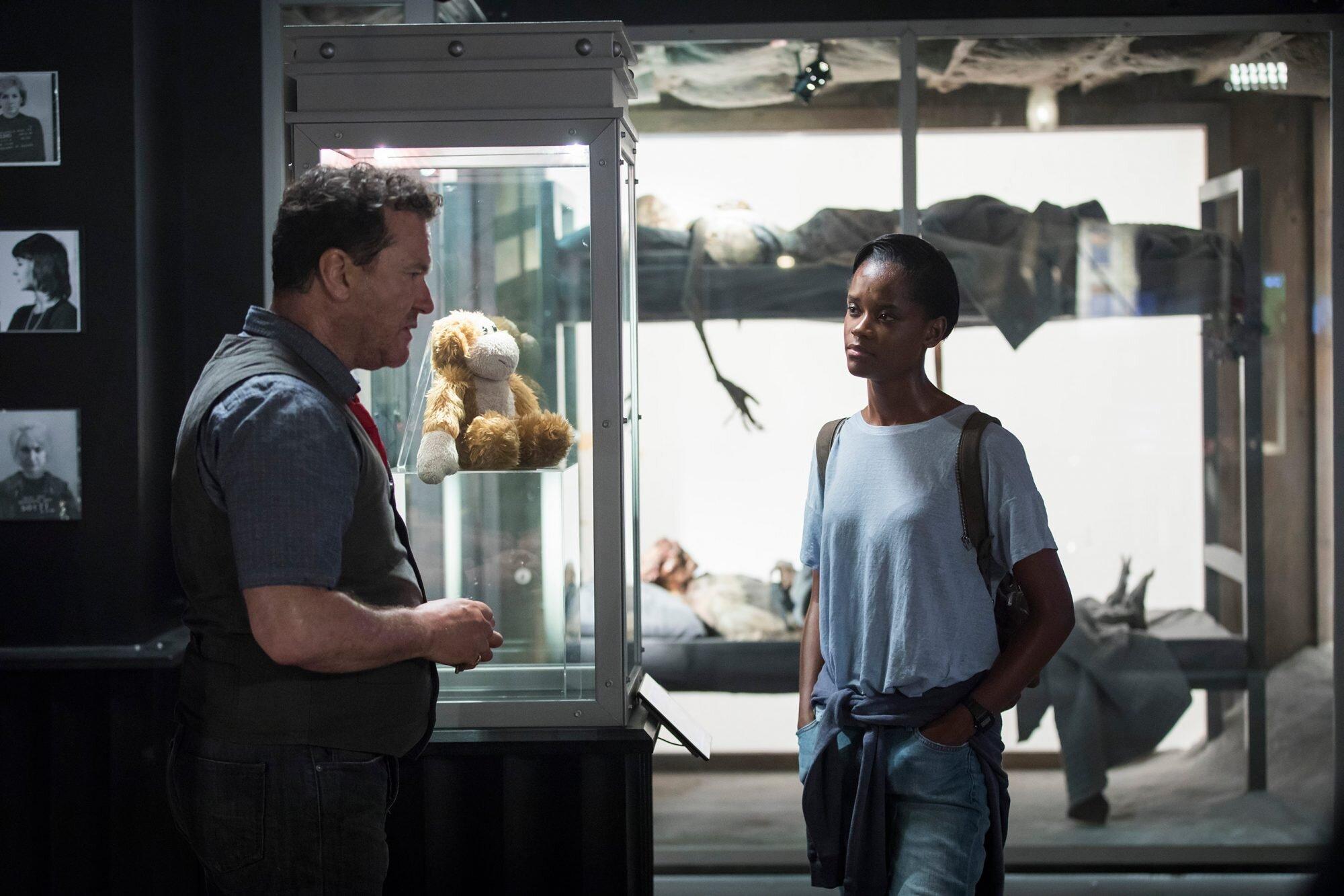 Black Mirror finale recap: Season 4, Episode 6 | EW.com
