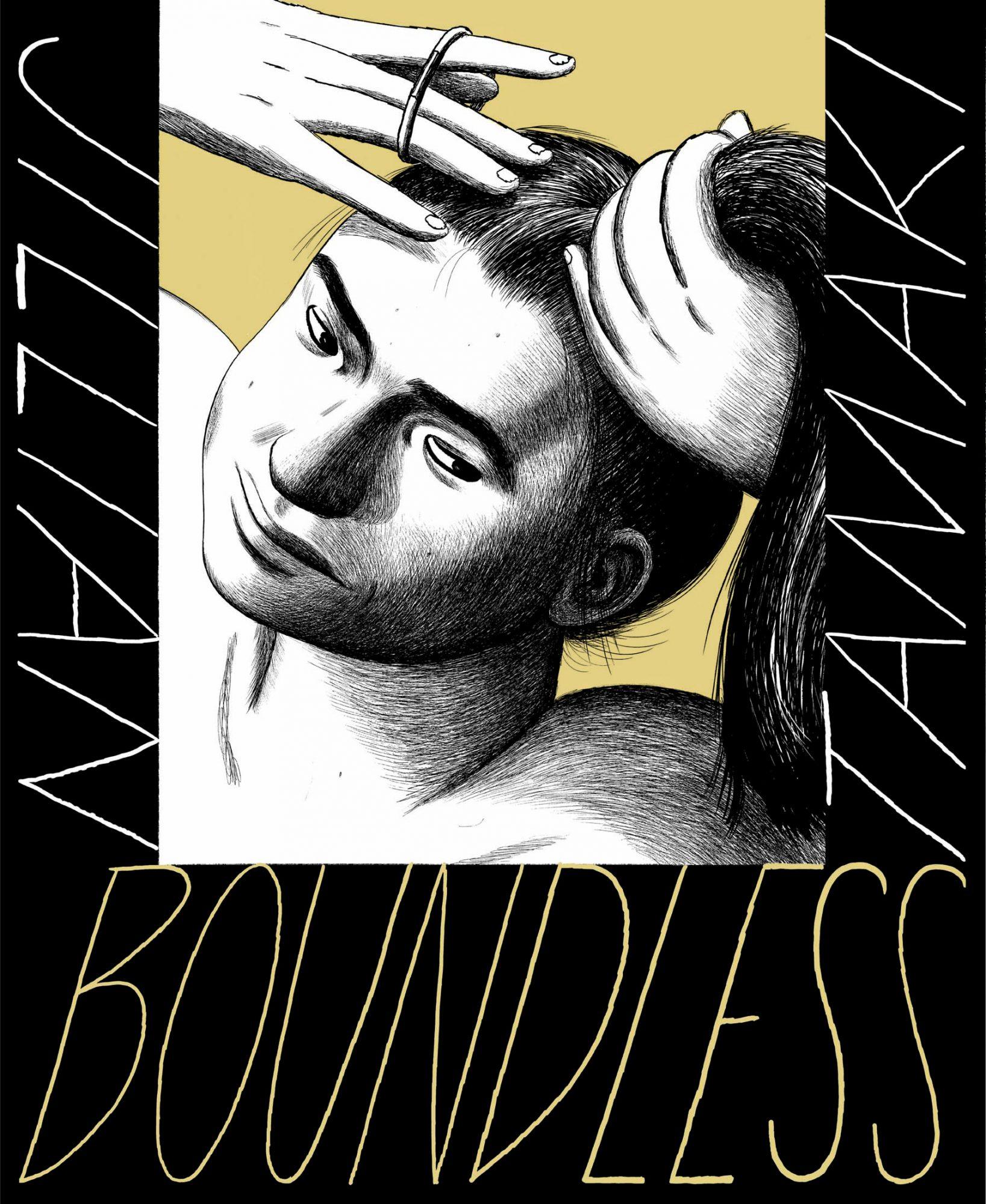 Boundless  (5/30/2017)by Jillian Tamaki
