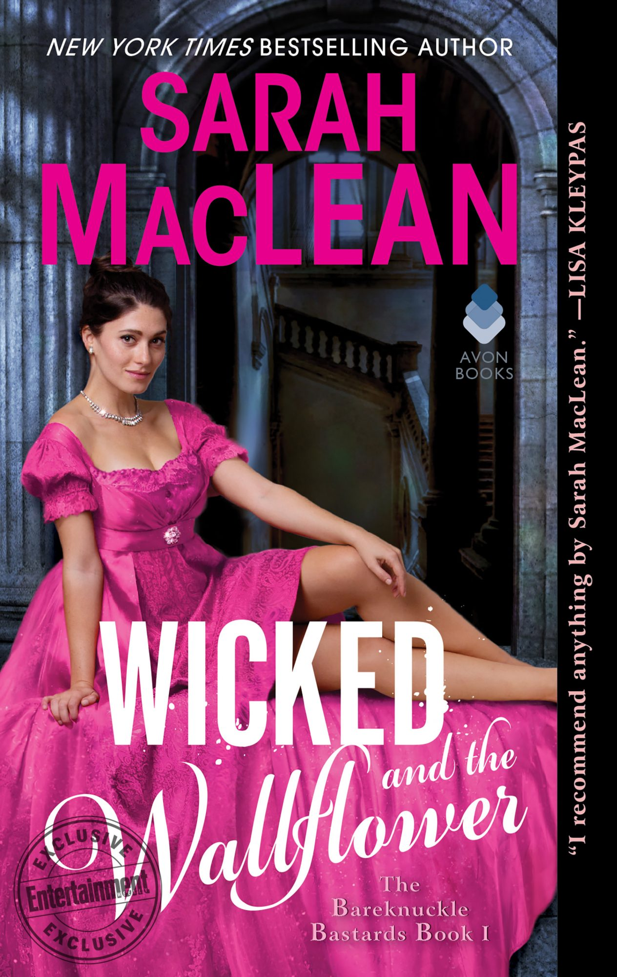 (WATERMARKED) Wicked and the Wallflower - embed