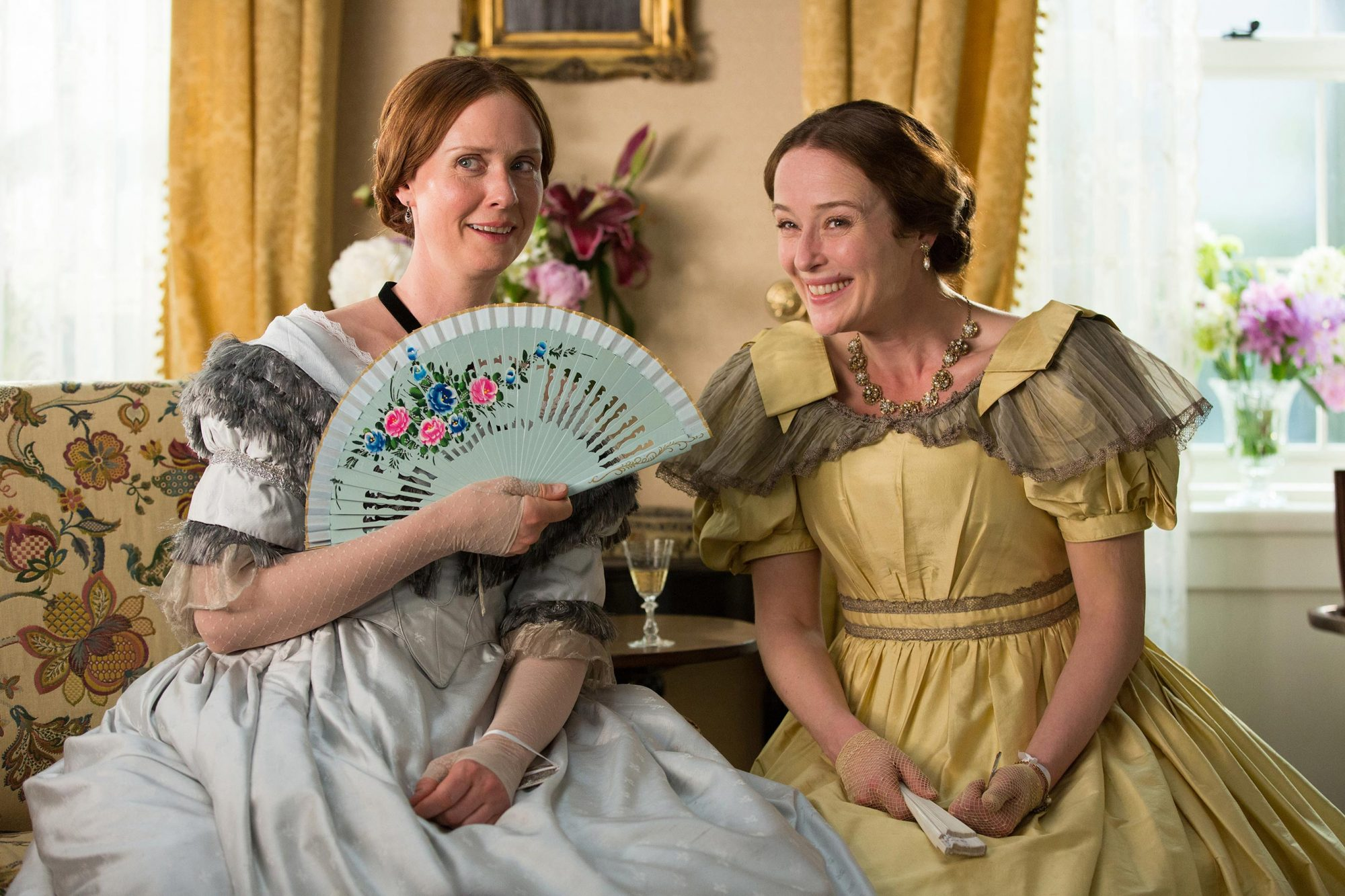© A Quiet Passion/Hurricane Films/Courtesy of Music Box Films.