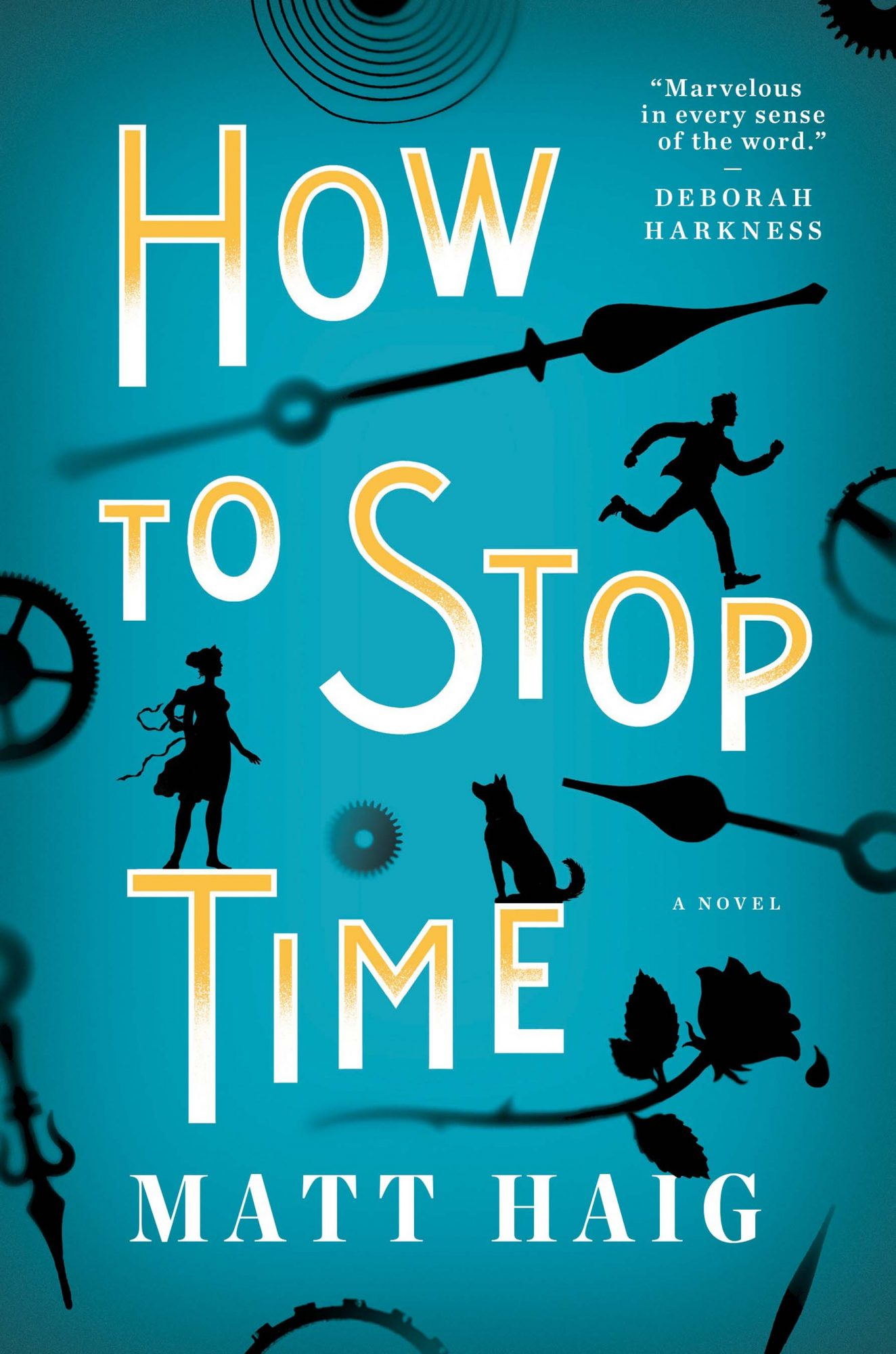 Cover_HOW_TO_STOP_TIME