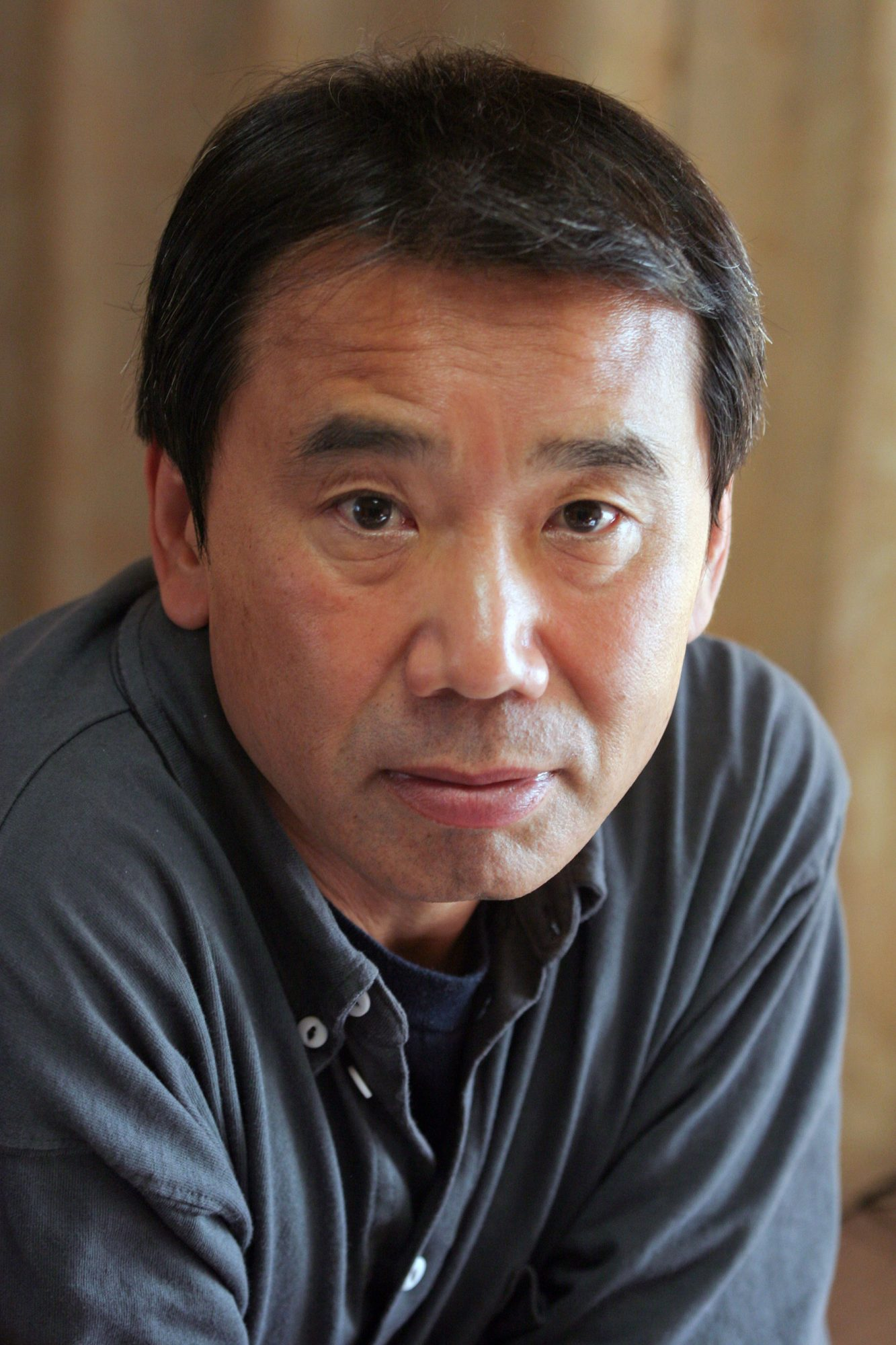GALLERY: Playboy authorsHaruki Murakami