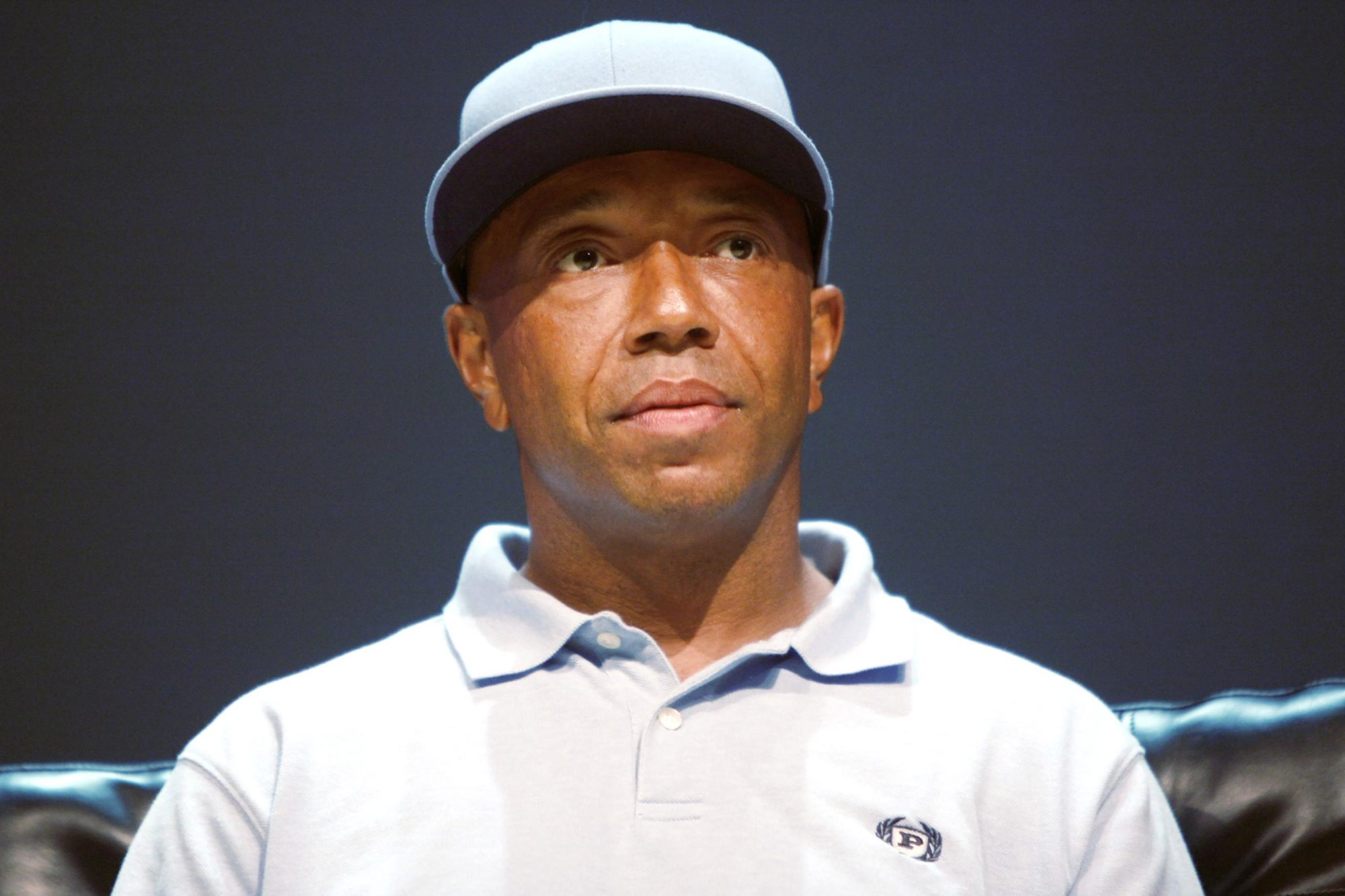 Russell Simmons - Tribute to Def Comedy Jam at the American Black Film Festival