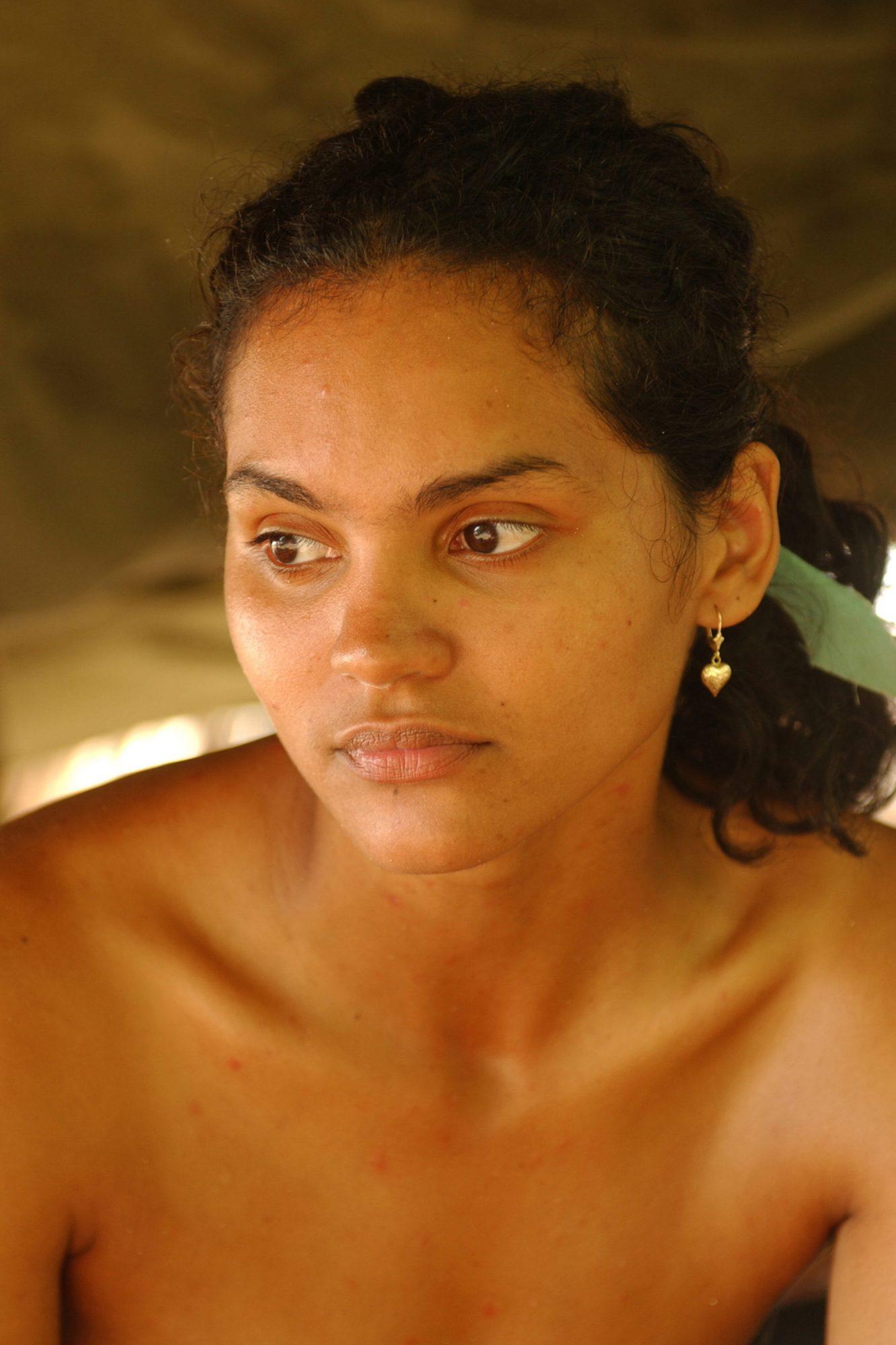 Sandra Diaz-Twine on 'Survivor: Pearl Islands'