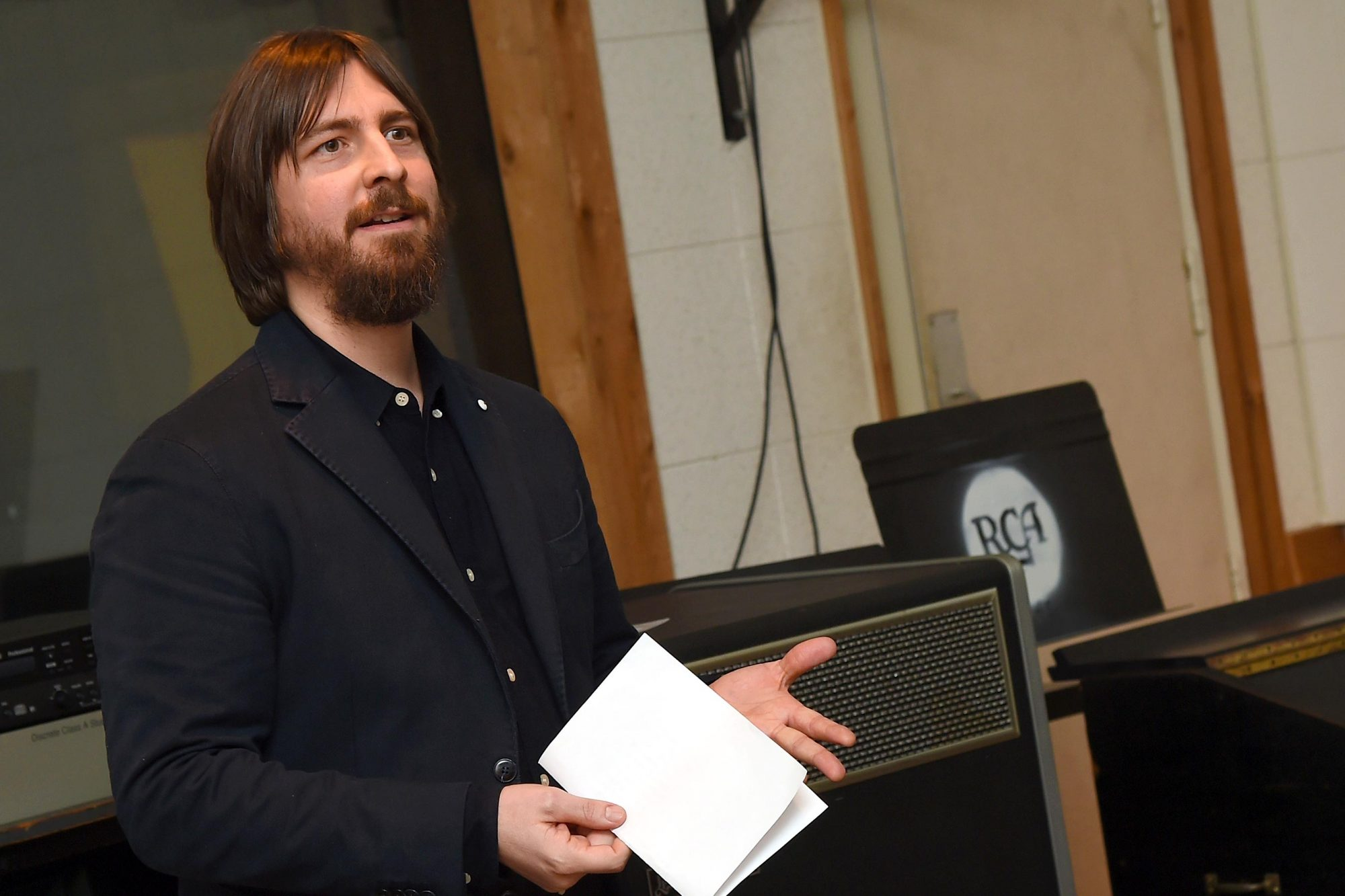 """Grammy Nominated Producer Dave Cobb Presents """"Southern Family"""""""