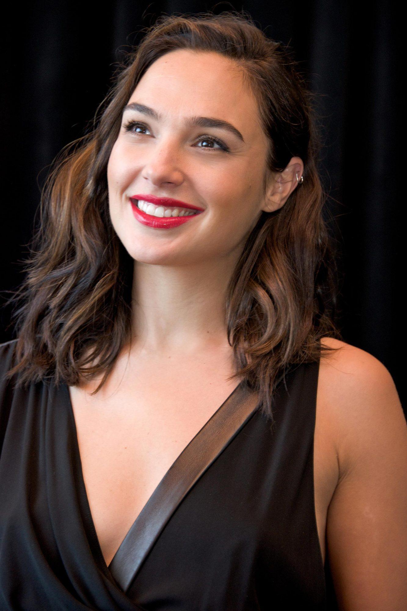 """Wonder Woman"" Press Conference"
