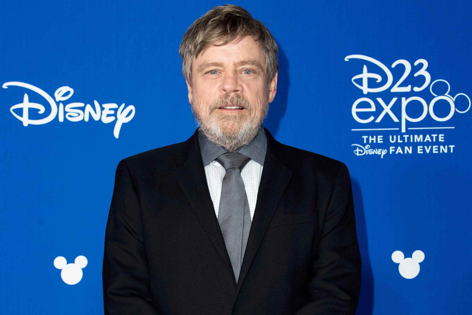 ABC's Coverage Of The D23 Expo 2017