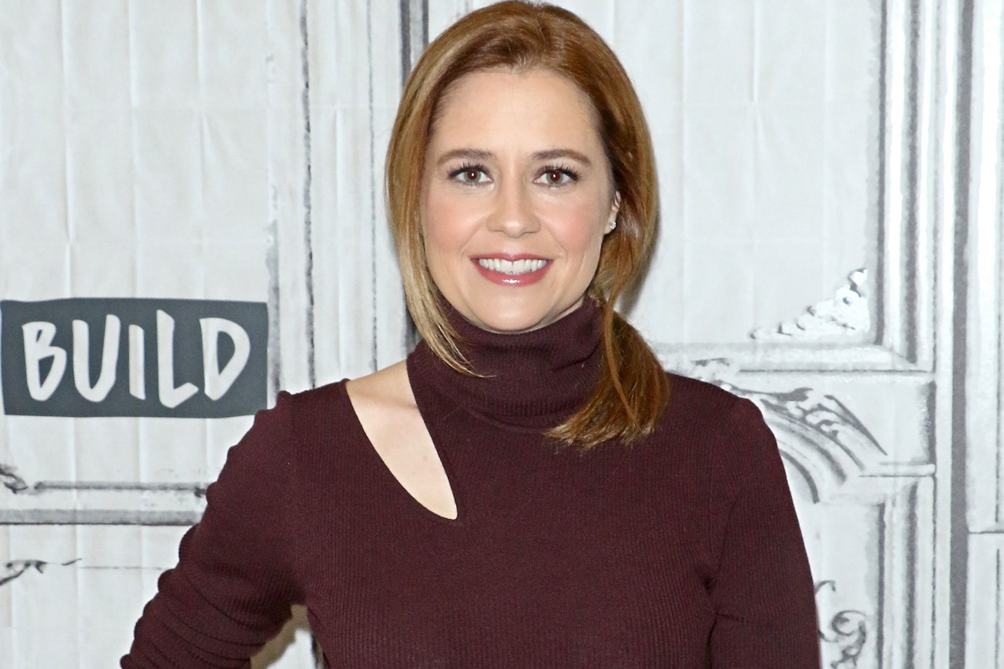 """Build Presents Jenna Fischer Discussing """"The Actor's Life: A Survival Guide"""""""
