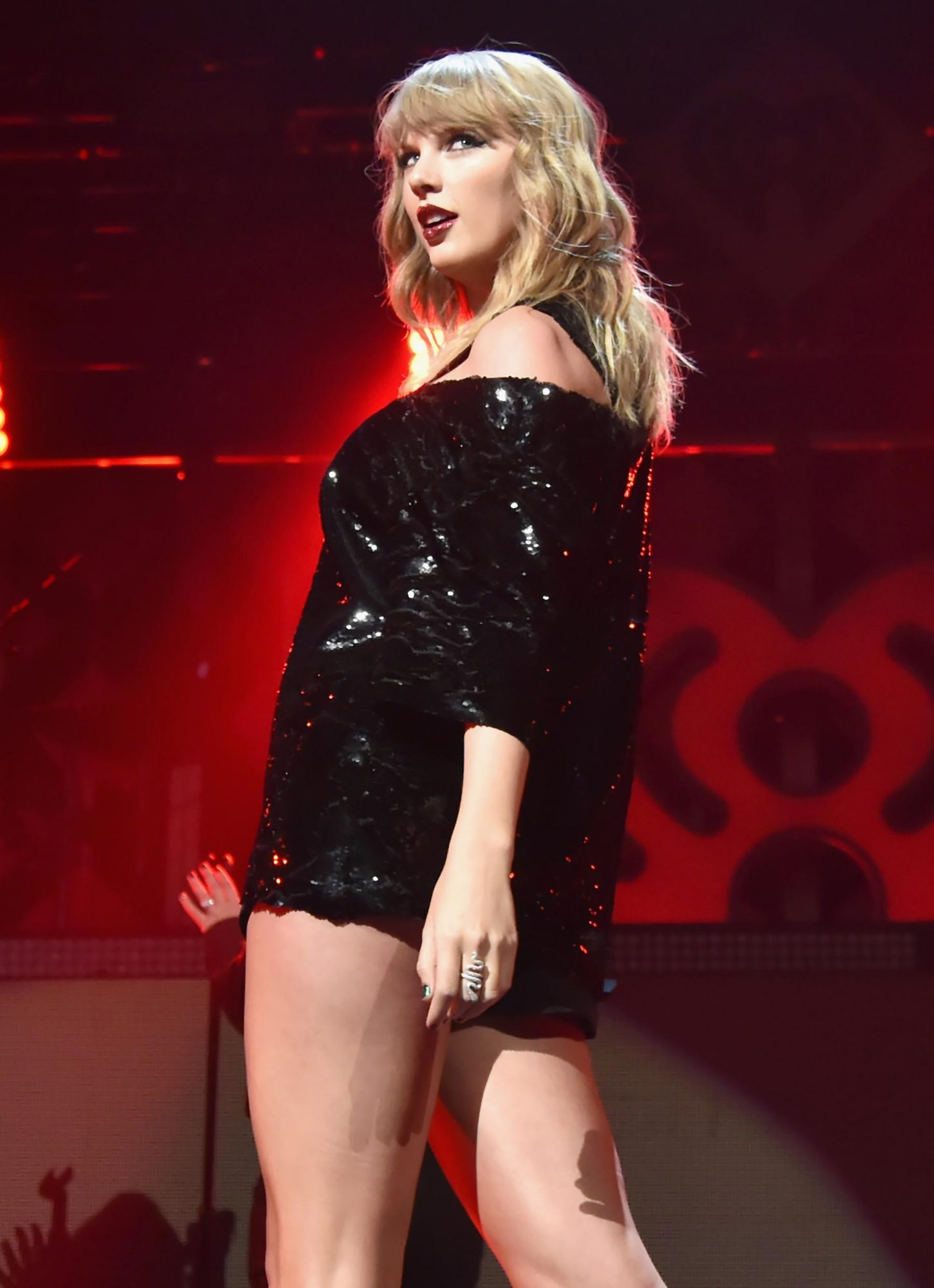 Z100's Jingle Ball 2017 - SHOW