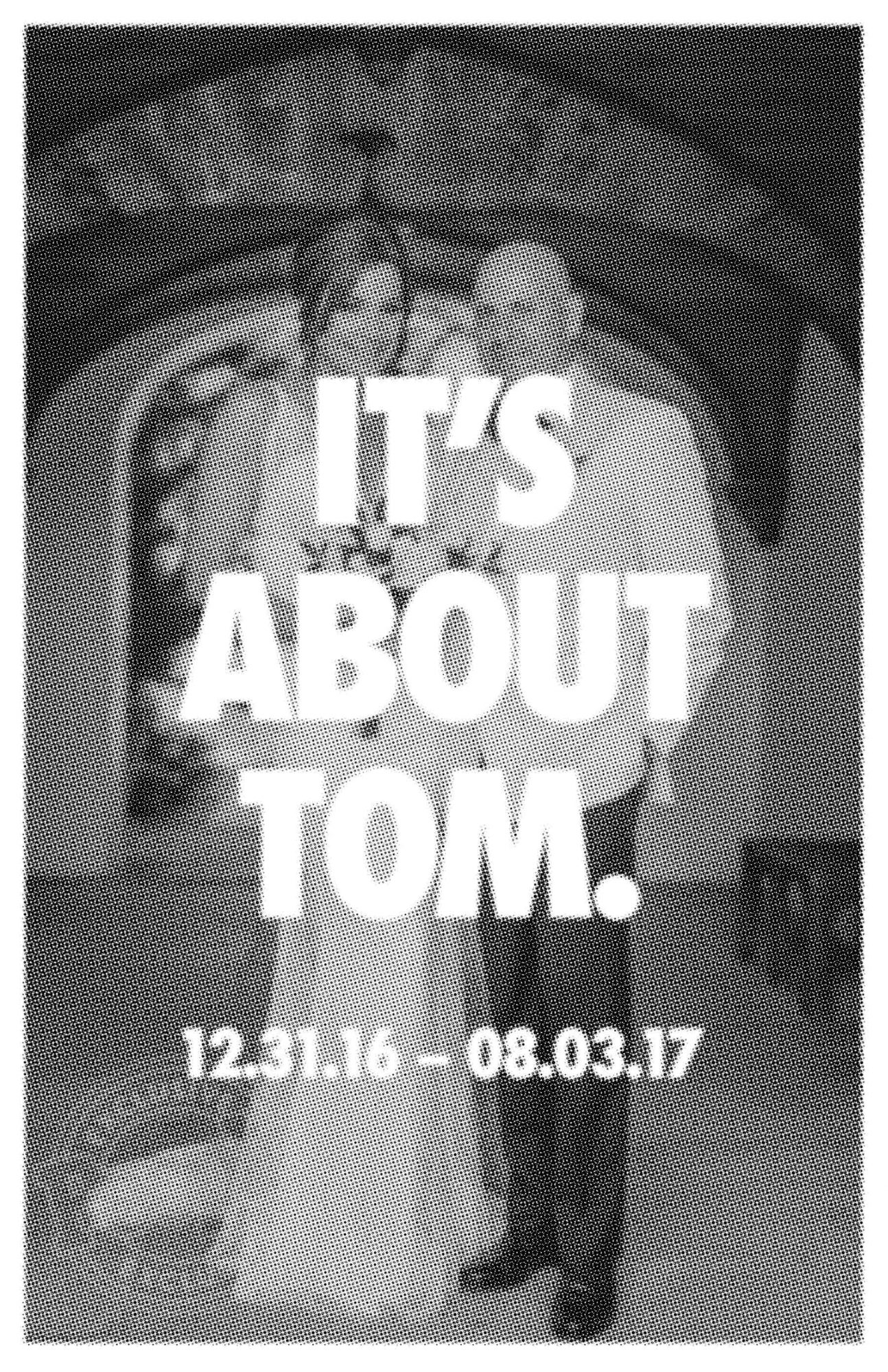In Memoriam: Luann and Tom Poster