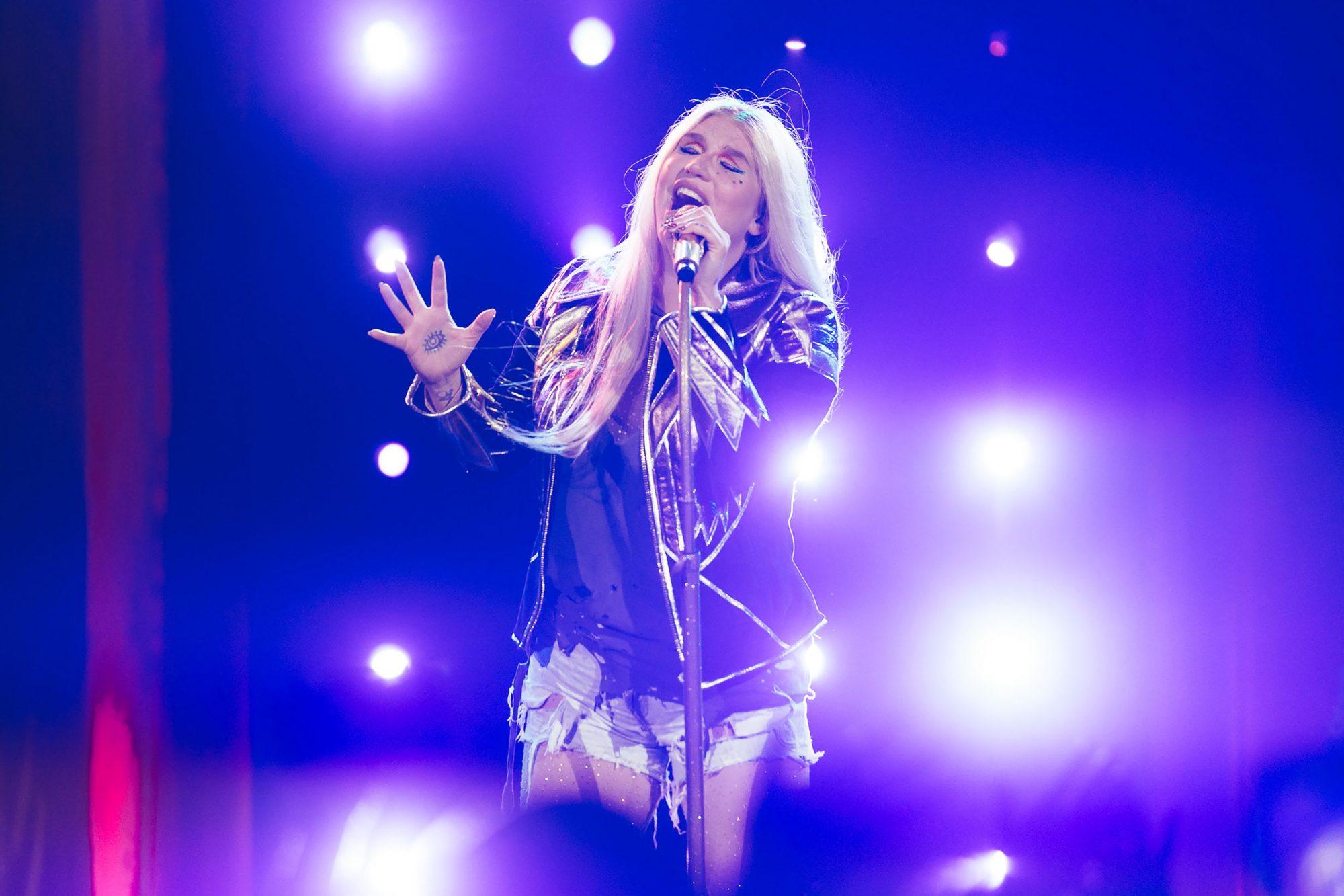 Kesha Publicity Photo (2017) CR: Jason Myers