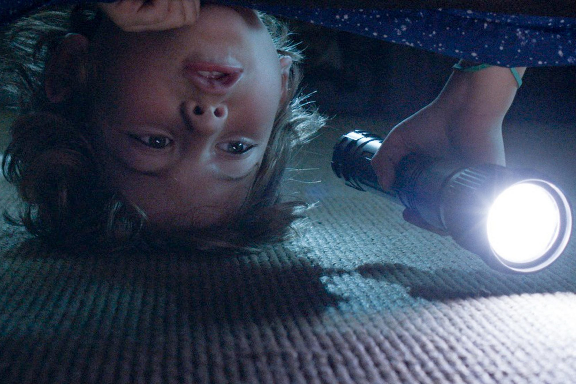 Before I Wake (2015) Jacob Tremblay