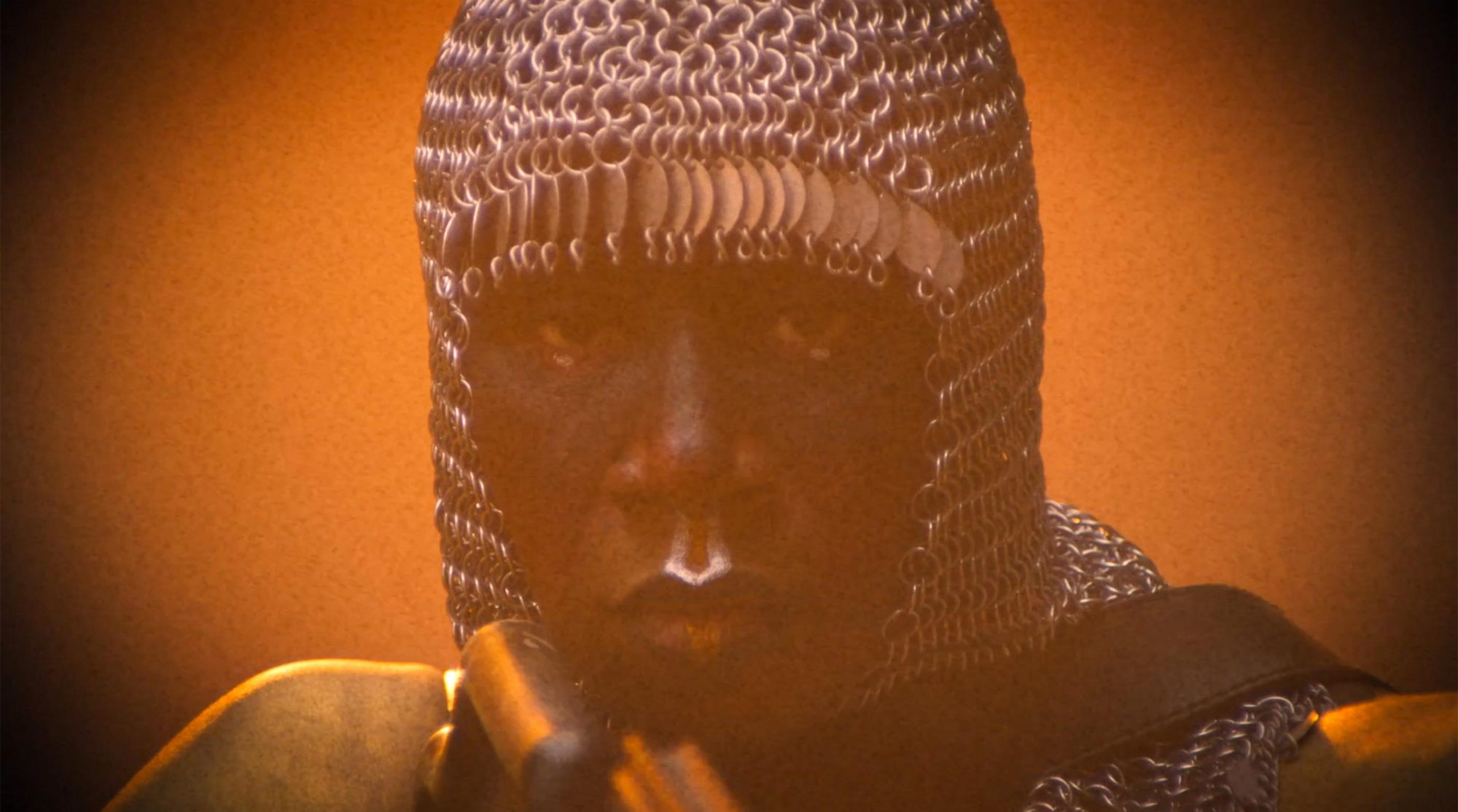 Jay Z Family Feud screen grabCredit: Tidal
