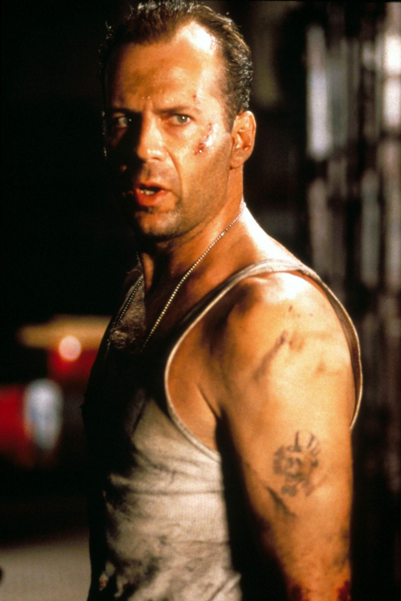 Die Hard - 1988