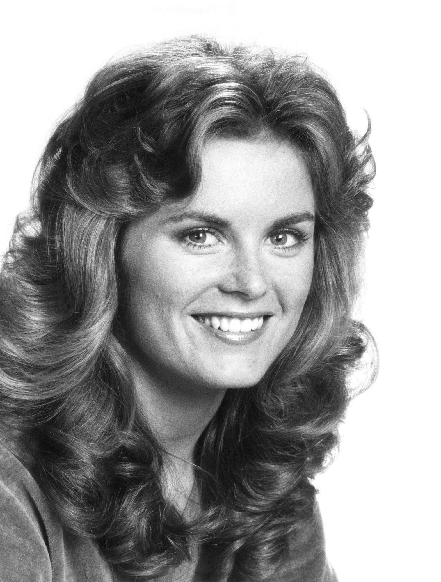 LOGAN'S RUN, Heather Menzies, 1977-78.