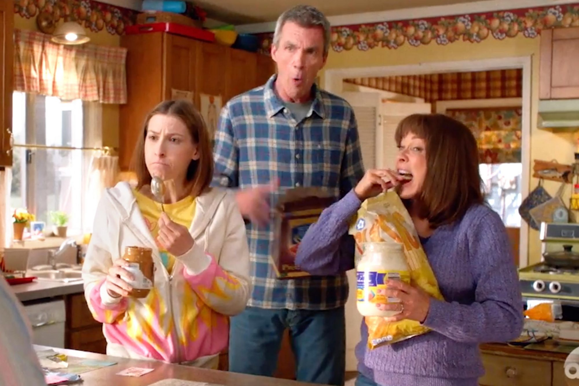 The Middle (screen grab) CR: ABC