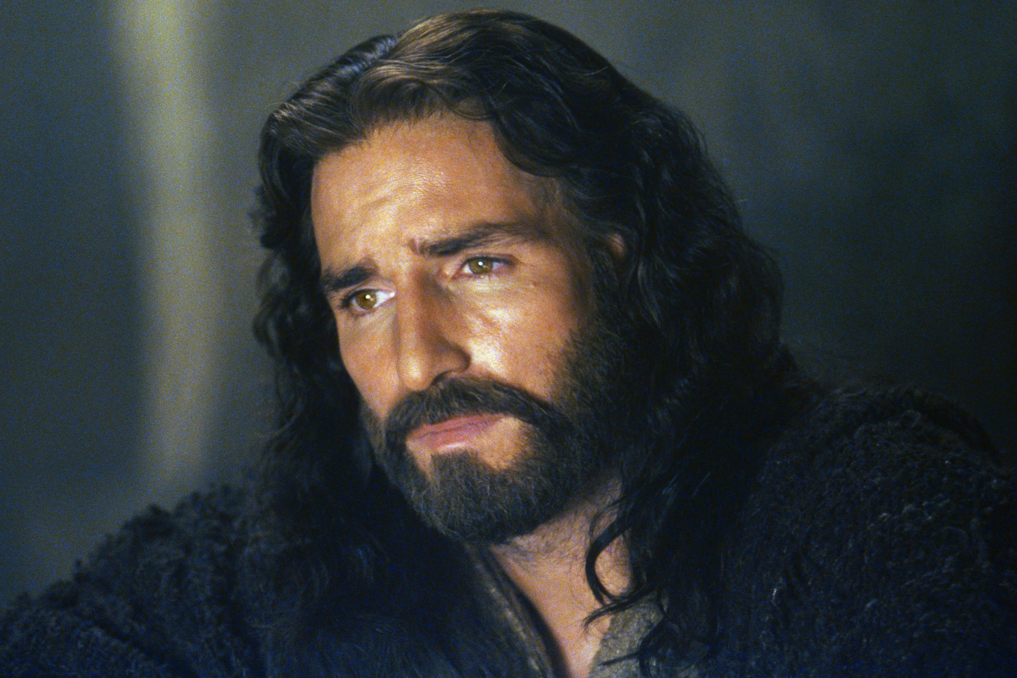 Passion of The ChristJim Caviezel