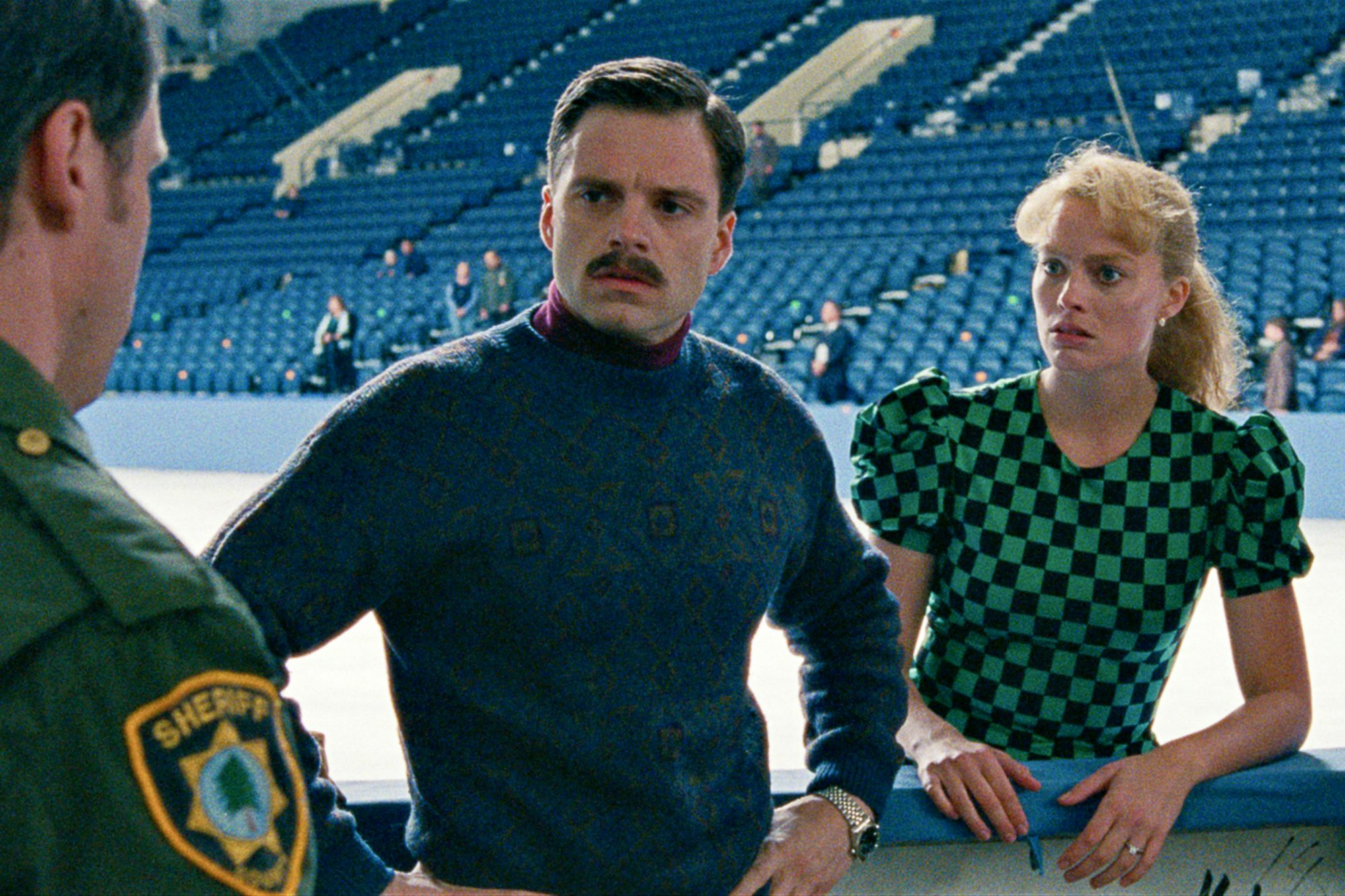 SNUB: I, Tonya for Best Picture