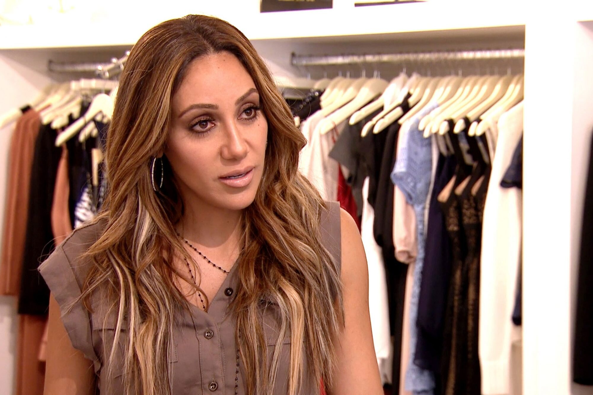 Real Housewives Of New Jersey Recap Season 8 Episode 12 Ew Com