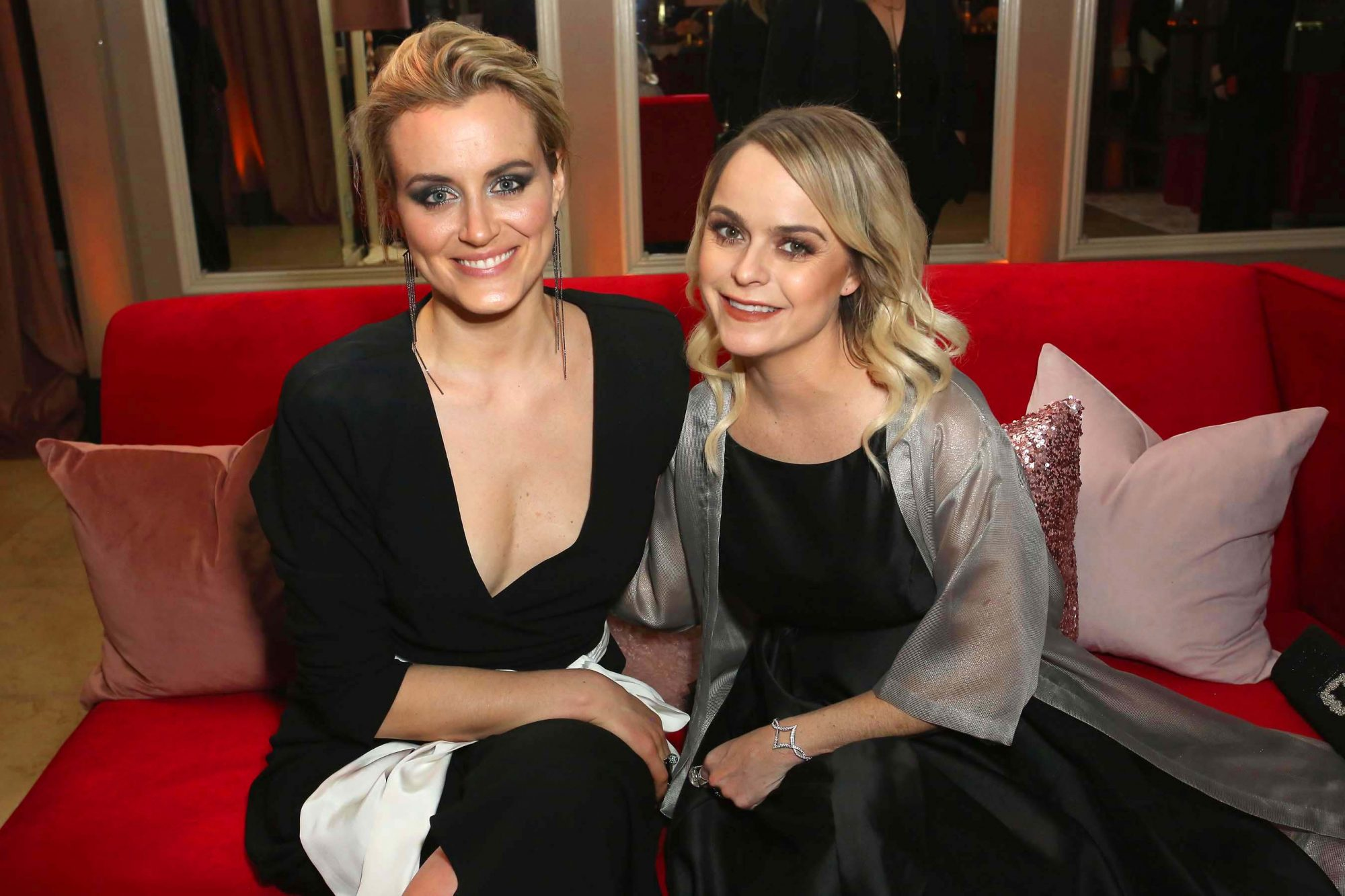 Netflix Hosts The SAG After Party At The Sunset Tower Hotel