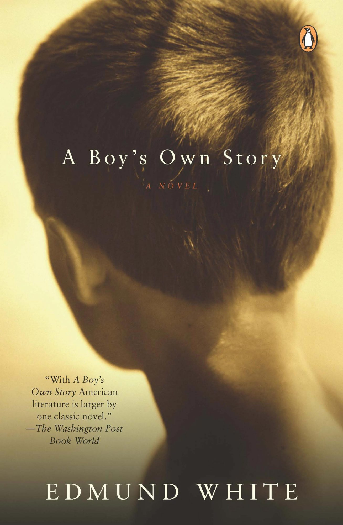 A Boy's Own Story - paperback (2/24/09)by Edmund White