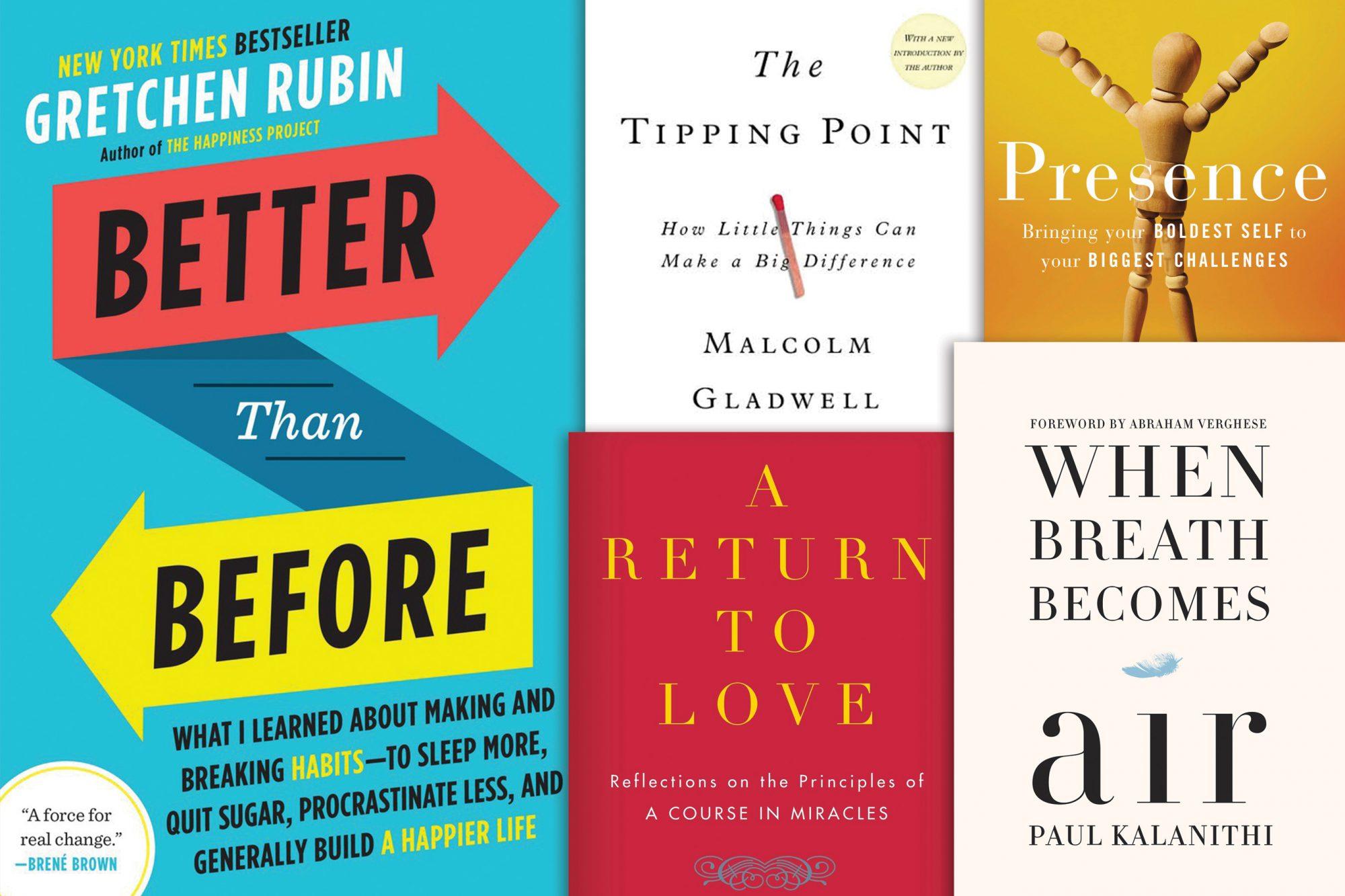 best-self-help-books