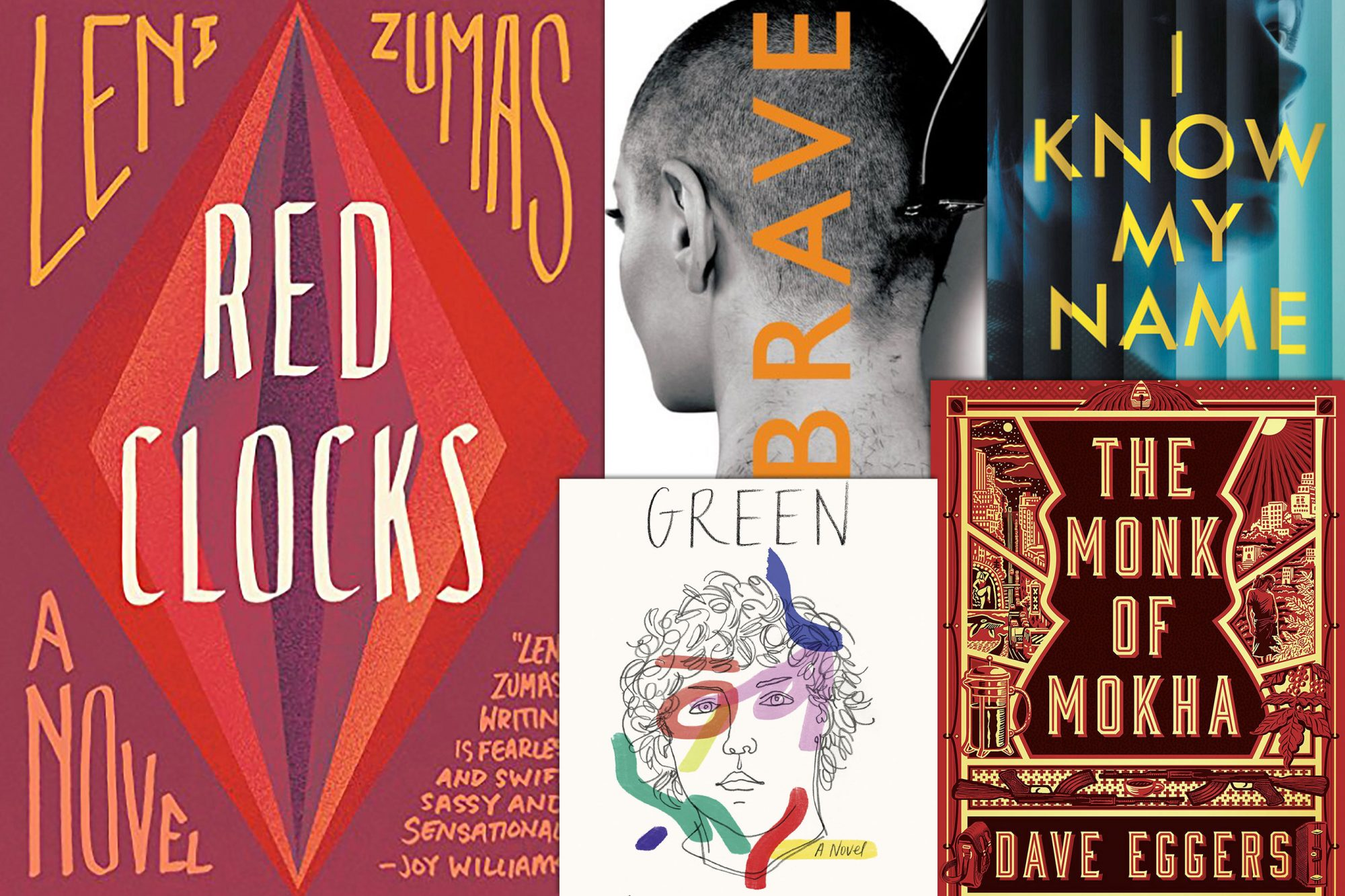 13 Books to Read in January