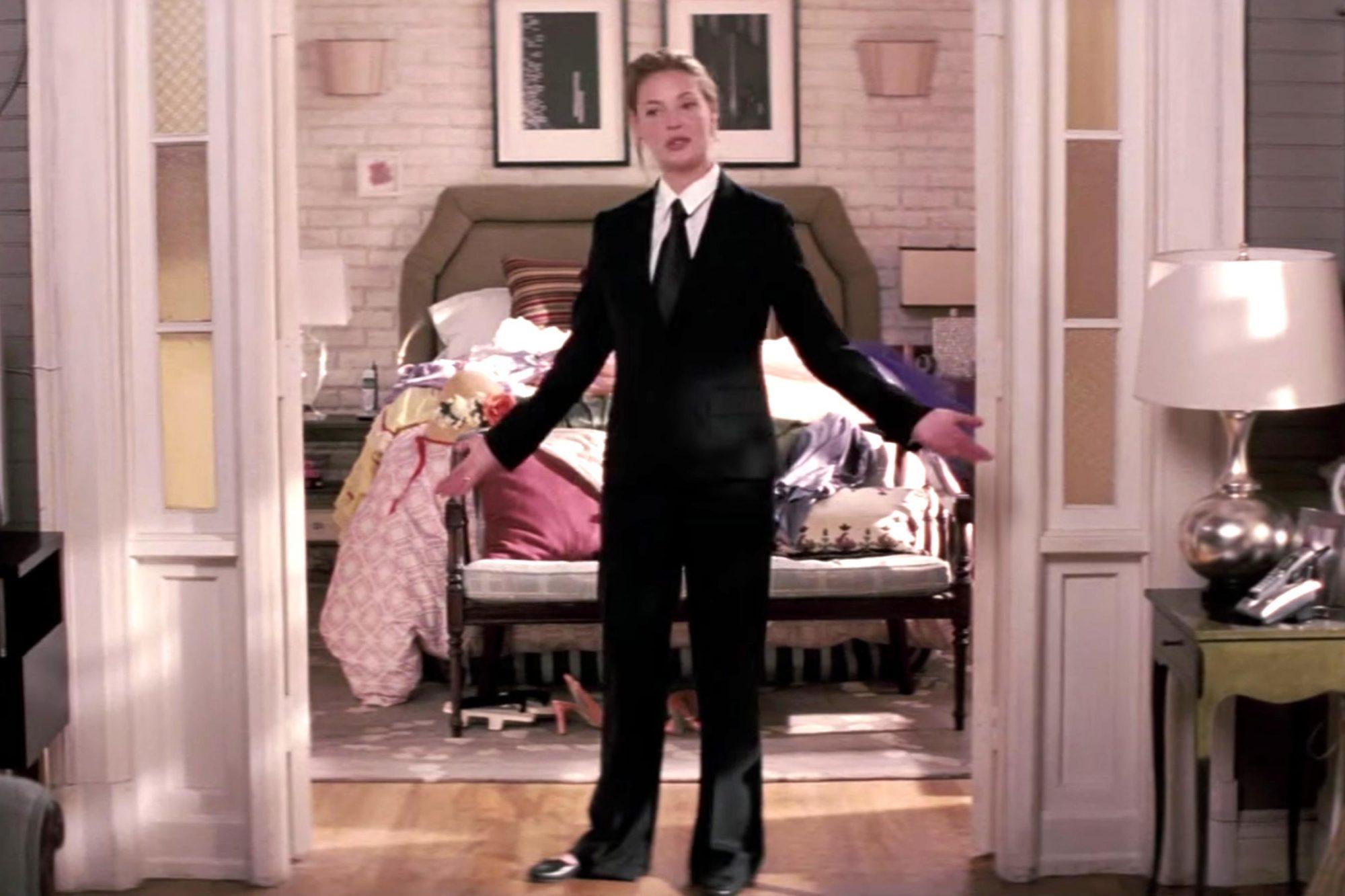 27 Dresses (2008) (screen grab) CR: 20th Century Fox