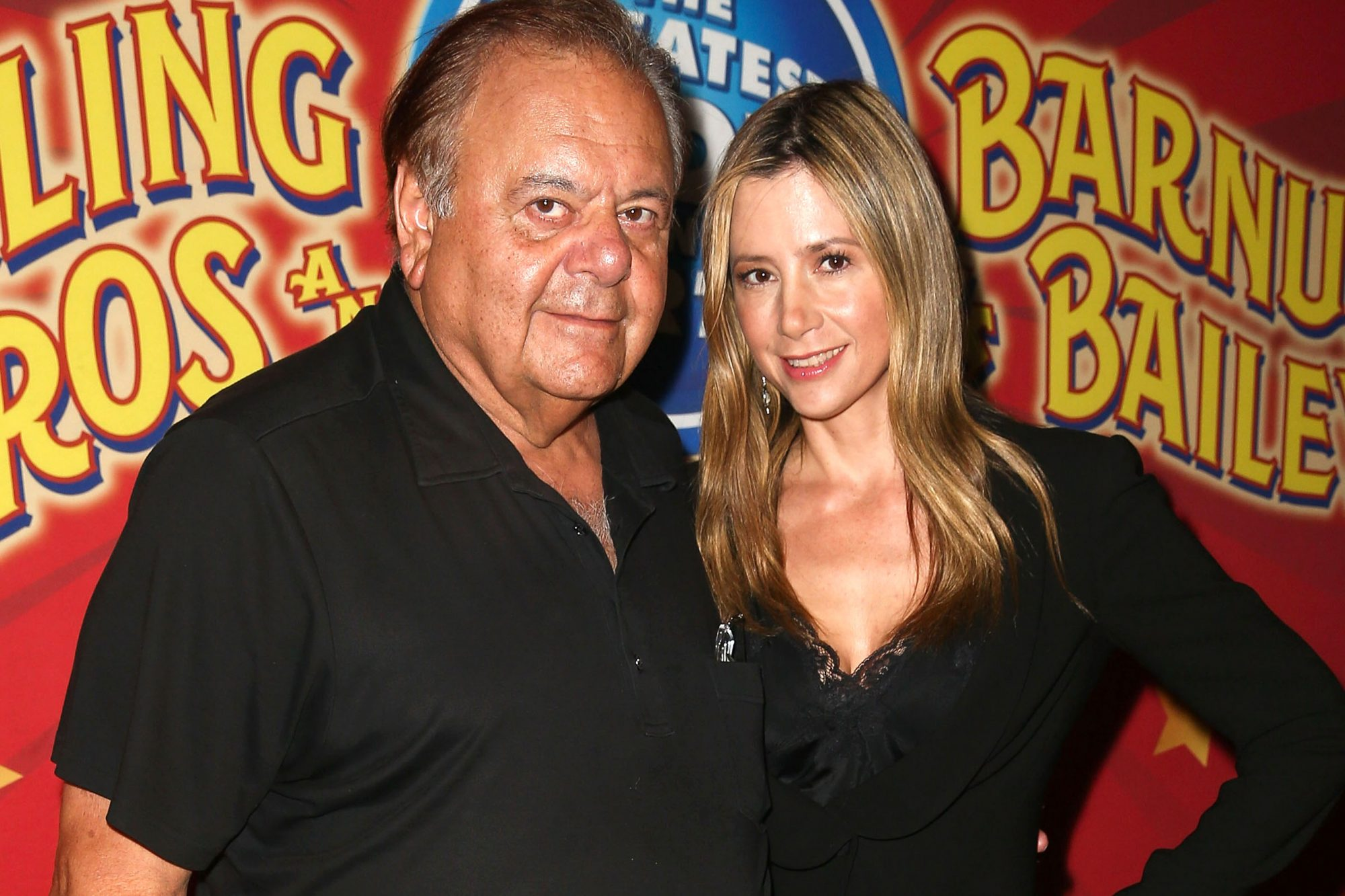 """Premiere Of Ringling Bros. And Barnum & Bailey's """"Legends"""" - Arrivals"""
