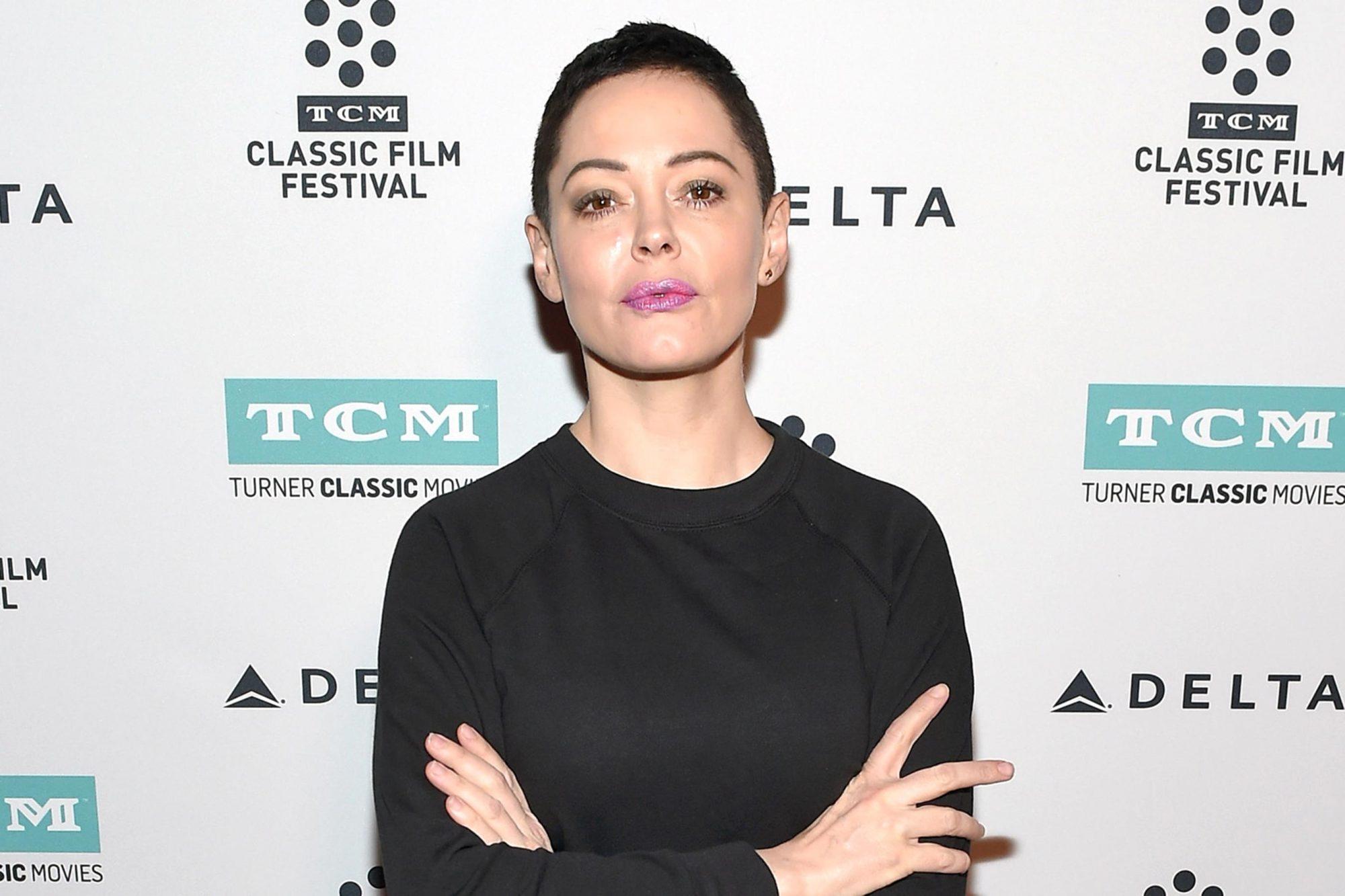 2017 TCM Classic Film Festival - Day 4