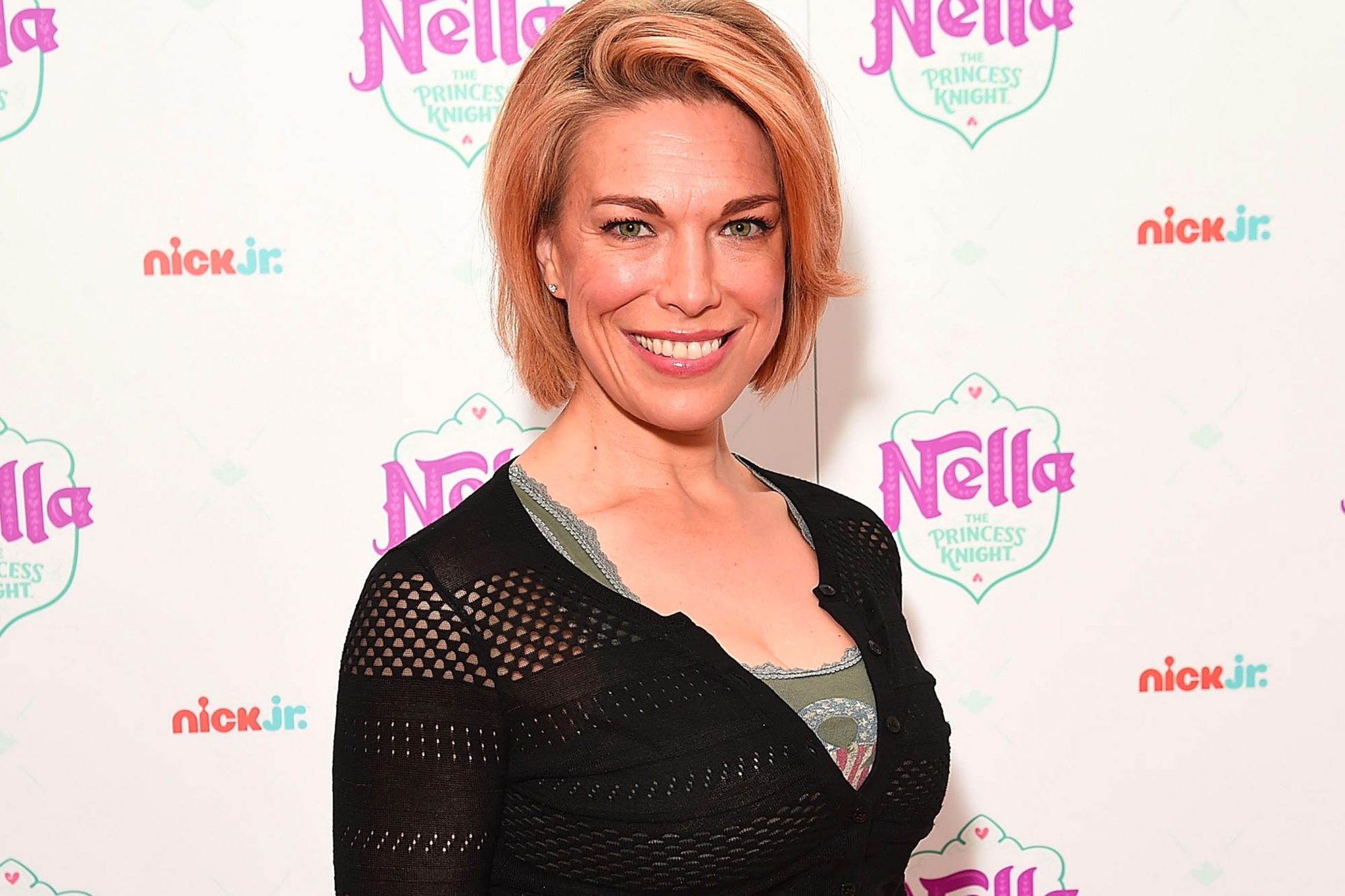 Celebs Reign At Nick Jr. Premiere Of Nella The Princess Knight