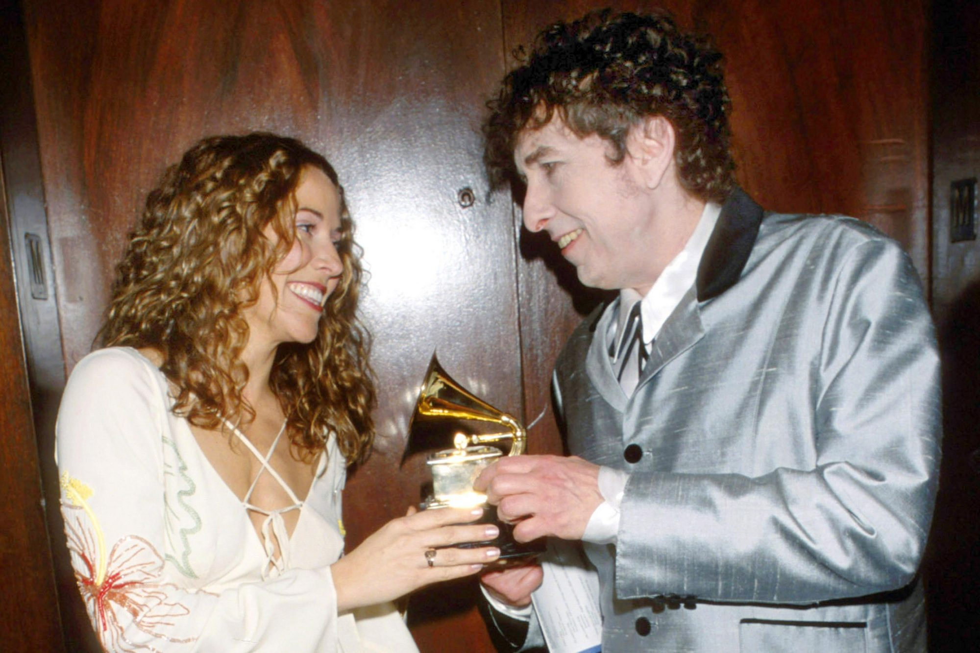 The 40th Annual GRAMMY Awards