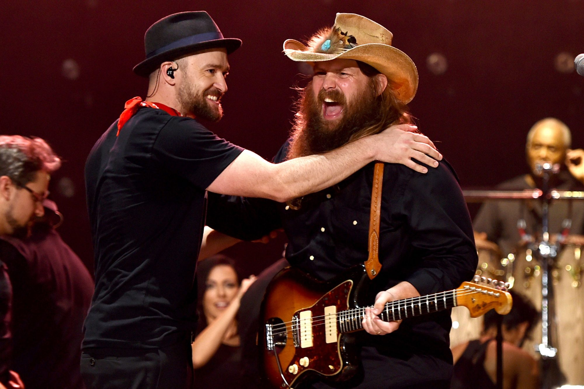 2017 Pilgrimage Music & Cultural Festival - Justin Timberlake + The Tennessee Kids