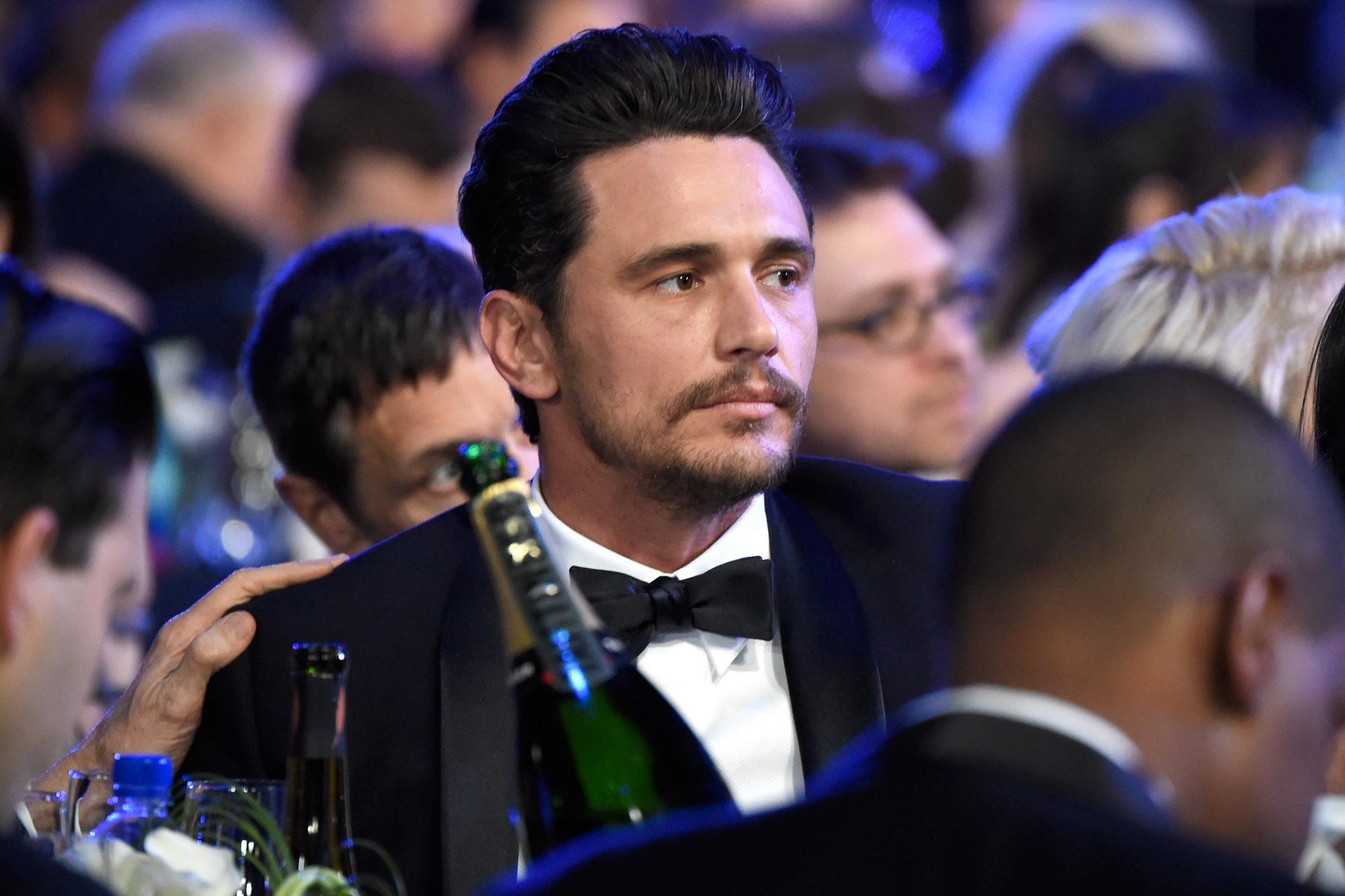 24th Annual Screen Actors Guild Awards - Show