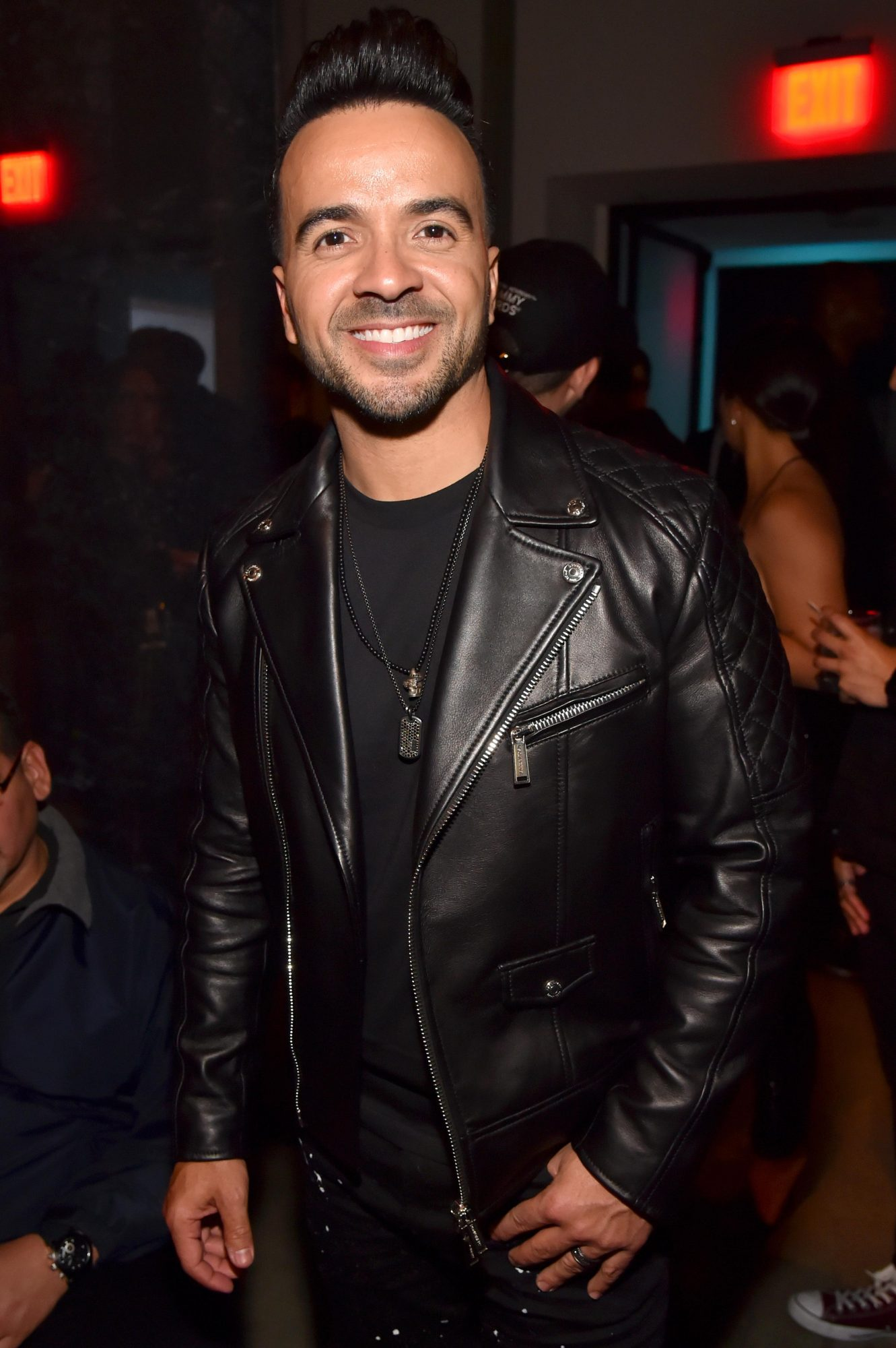 Universal Music Group's 2018 After Party To Celebrate The Grammy Awards Presented By American Airlines And Citi On January 28, 2018 In New York City - Inside