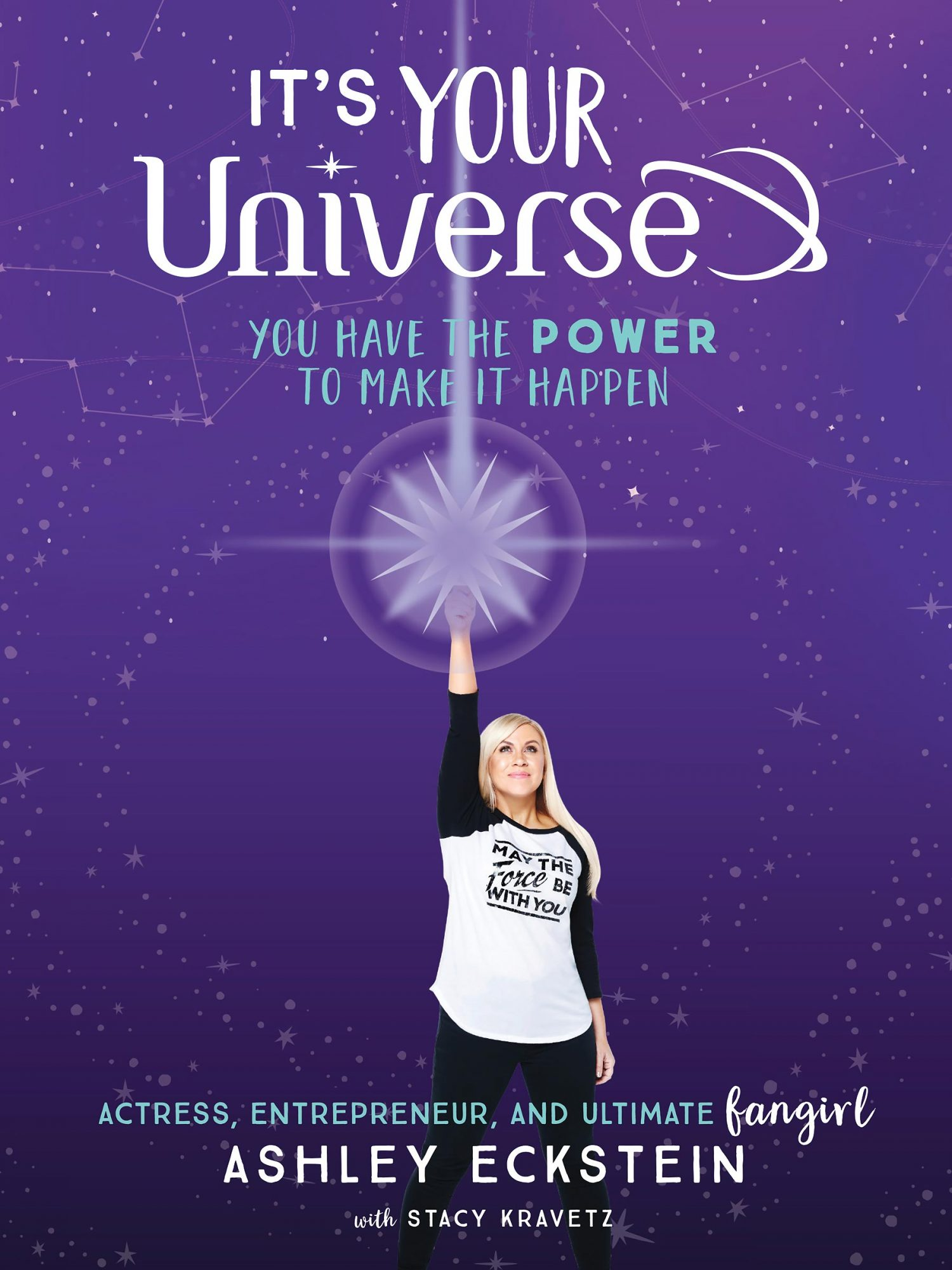 It's Your Universe Book Cover