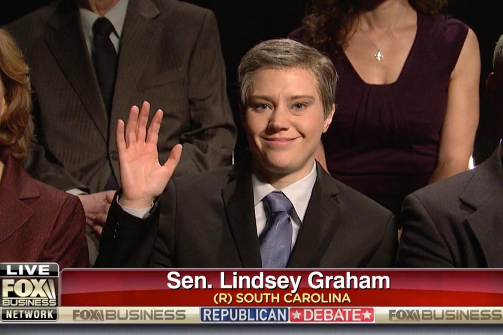 Lindsey-Graham