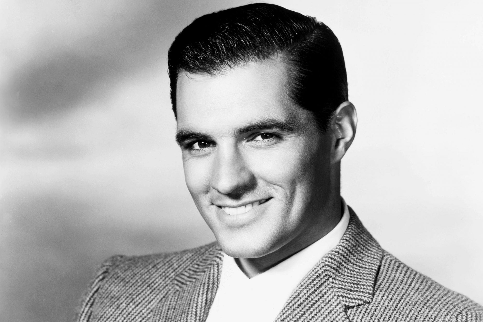 A TIME TO LOVE AND A TIME TO DIE, John Gavin, 1958