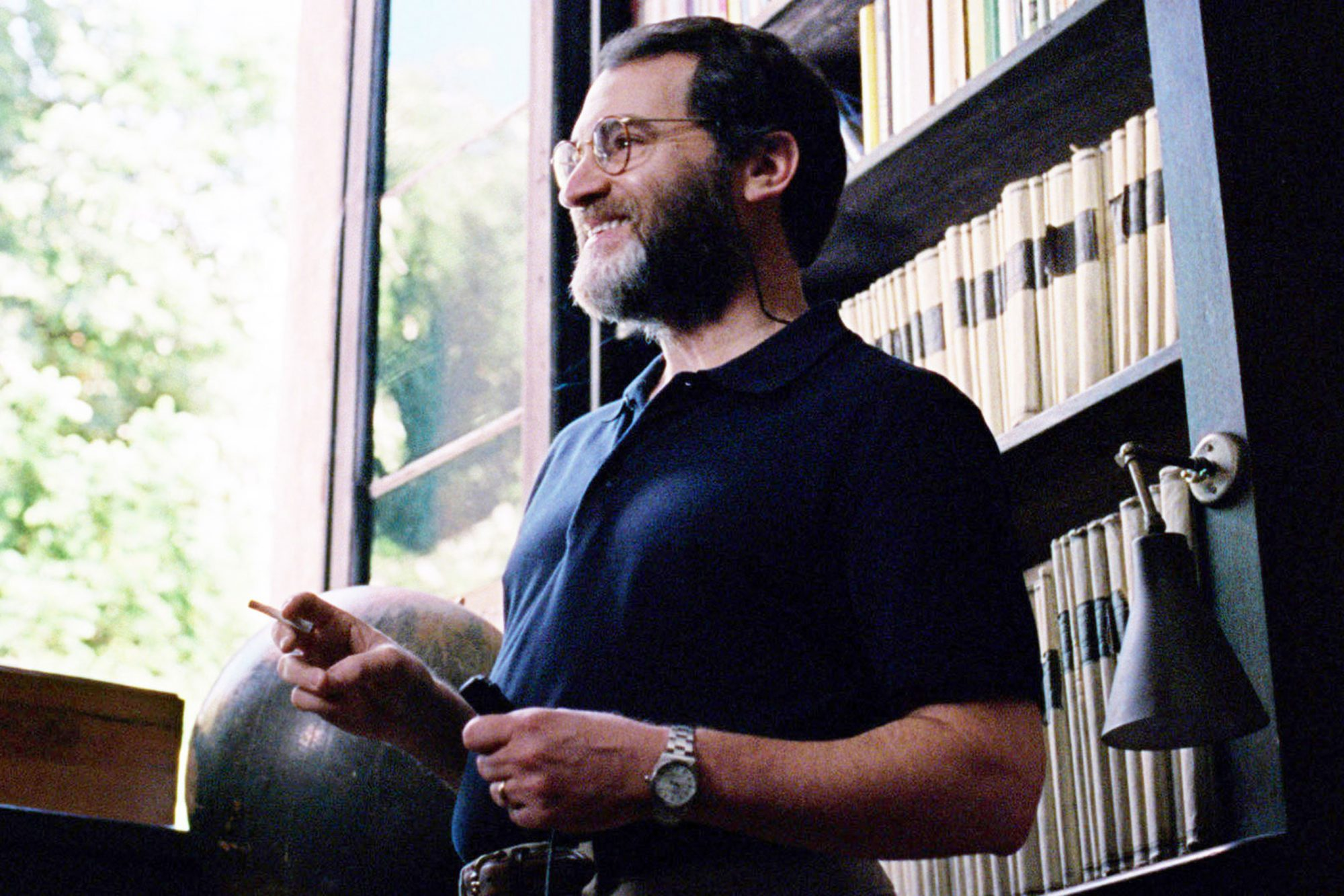 SNUB: Michael Stuhlbarg for Best Supporting Actor