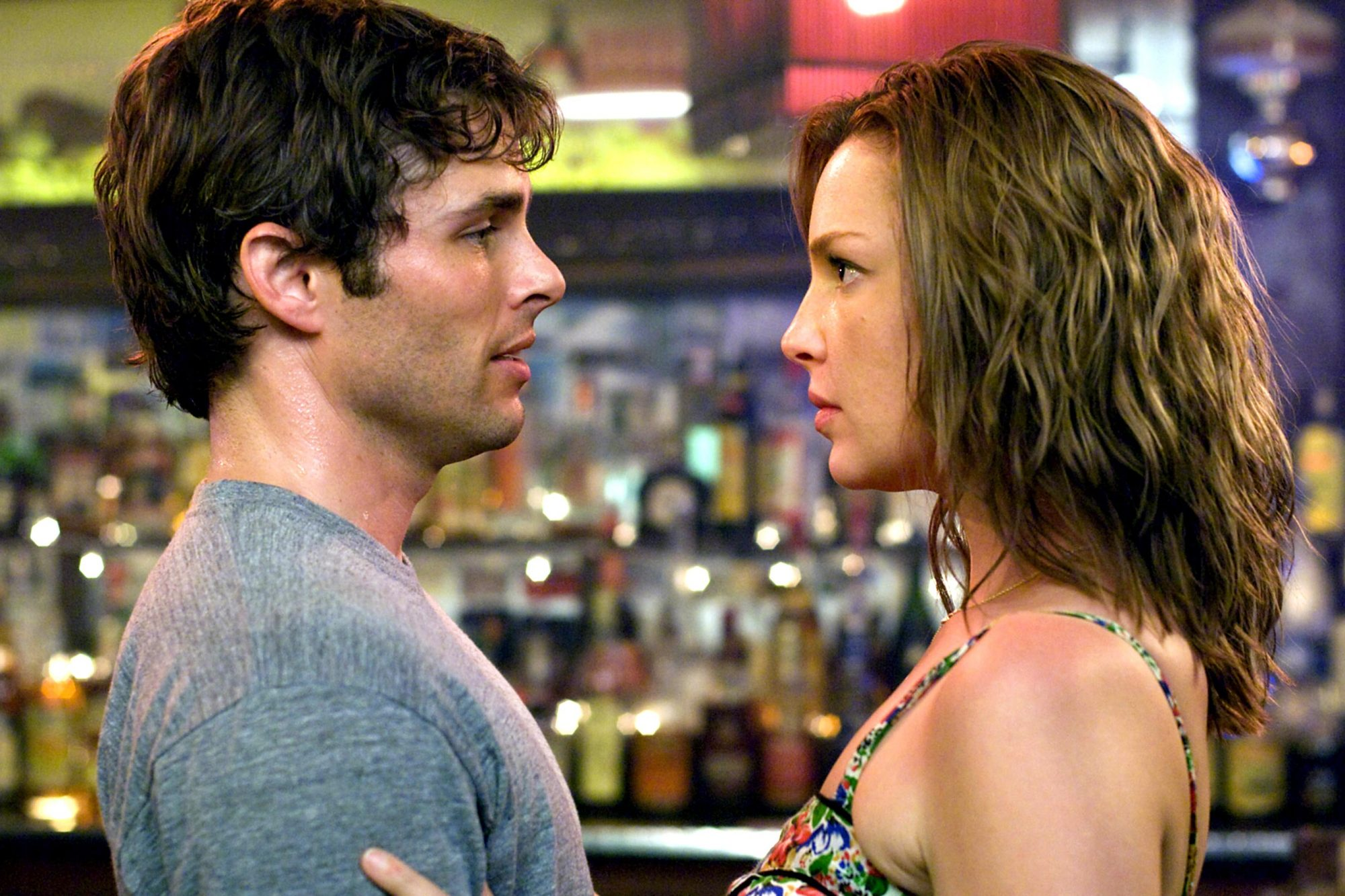 27 DRESSES, James Marsden, Katherine Heigl, 2008. TM &©20th Century Fox. All rights reserved/courtes