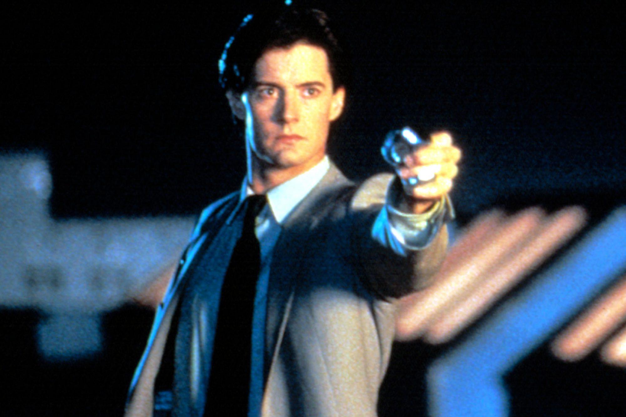 THE HIDDEN, Kyle Maclachlan,  1987