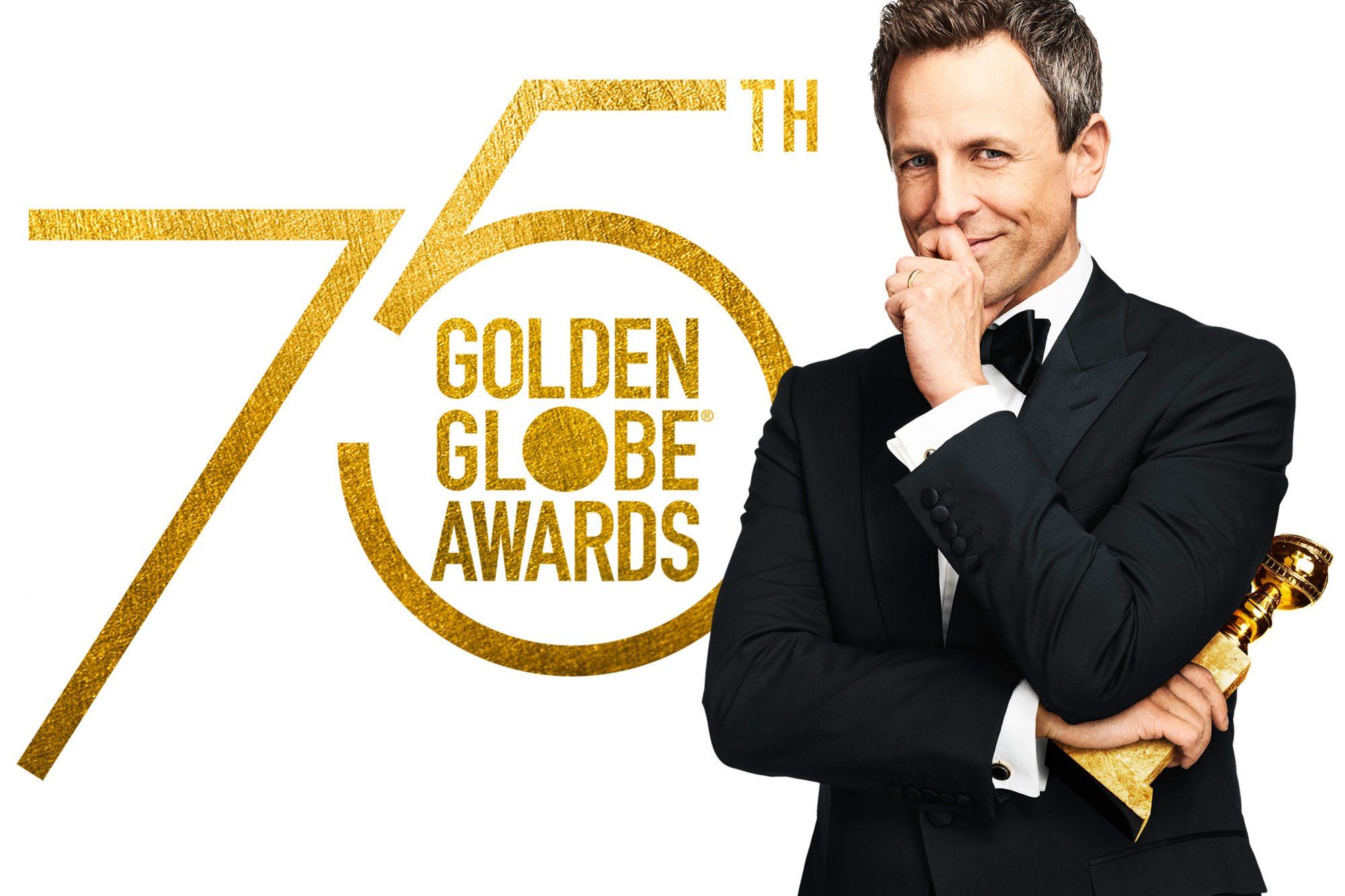 Golden Globe Awards (75th Annual) - Season 75
