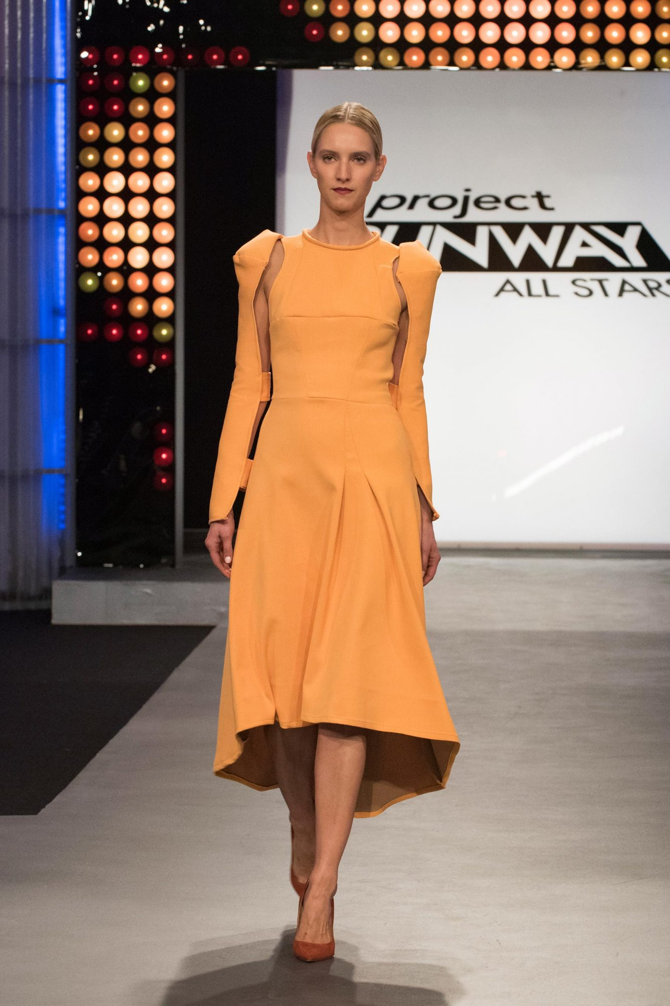 Project Runway All Stars CR: Lifetime
