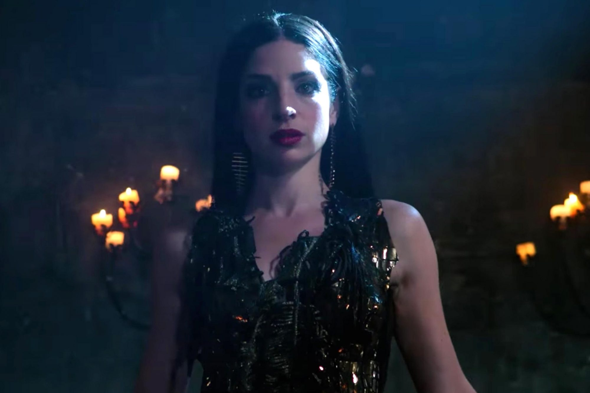 Season 3 Trailer | Shadowhunters (screen grab) CR: Freeform